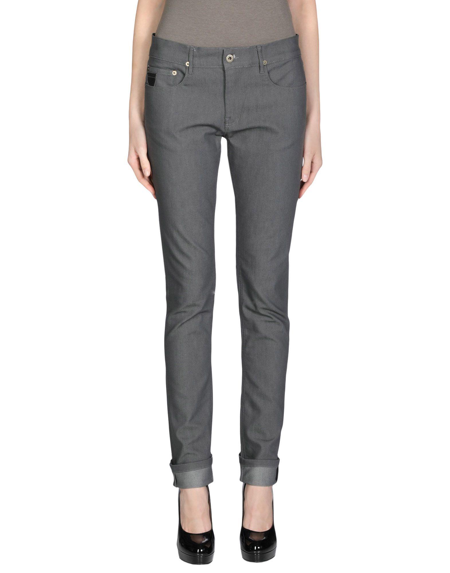 APRIL77 Denim Pants in Grey