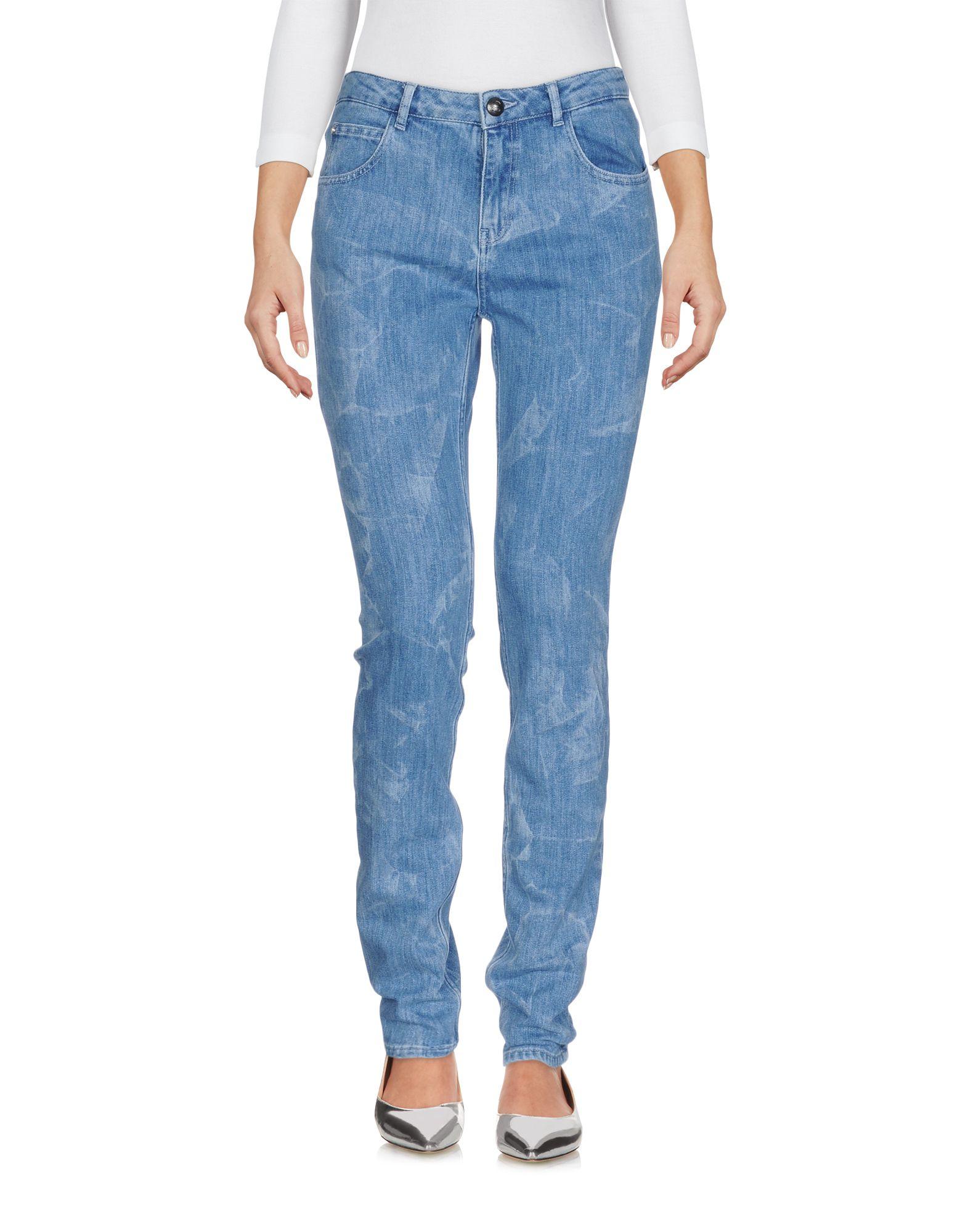 цена SONIA by SONIA RYKIEL Джинсовые брюки онлайн в 2017 году