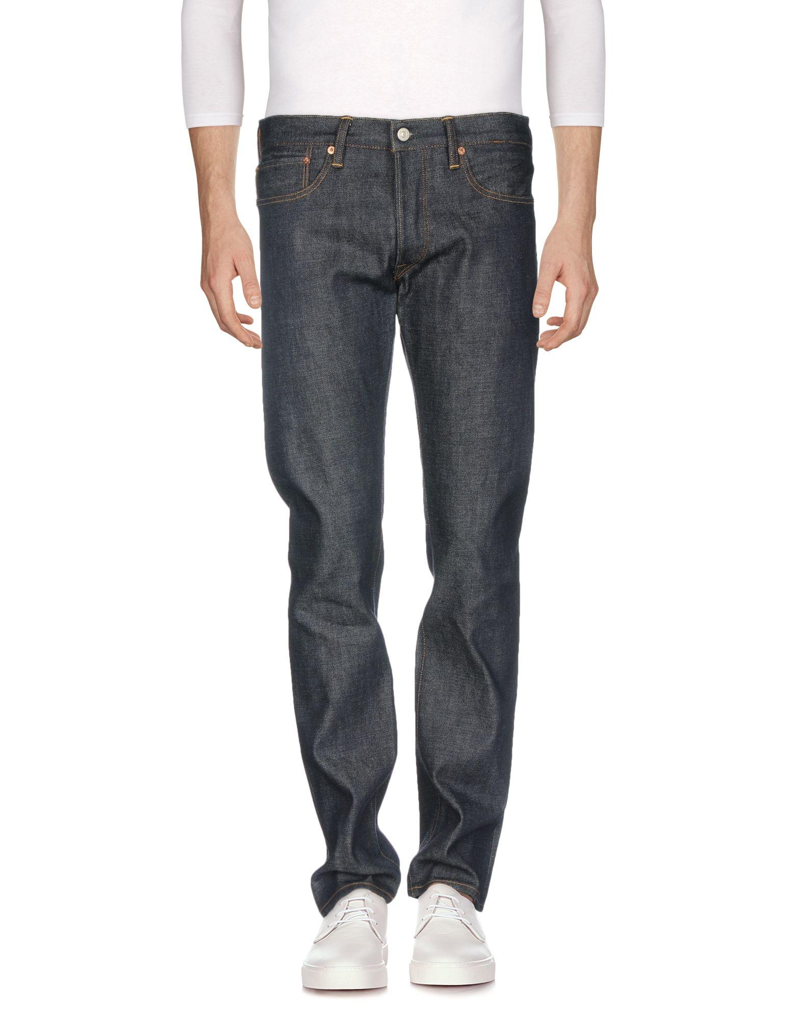 RON HERMAN Джинсовые брюки