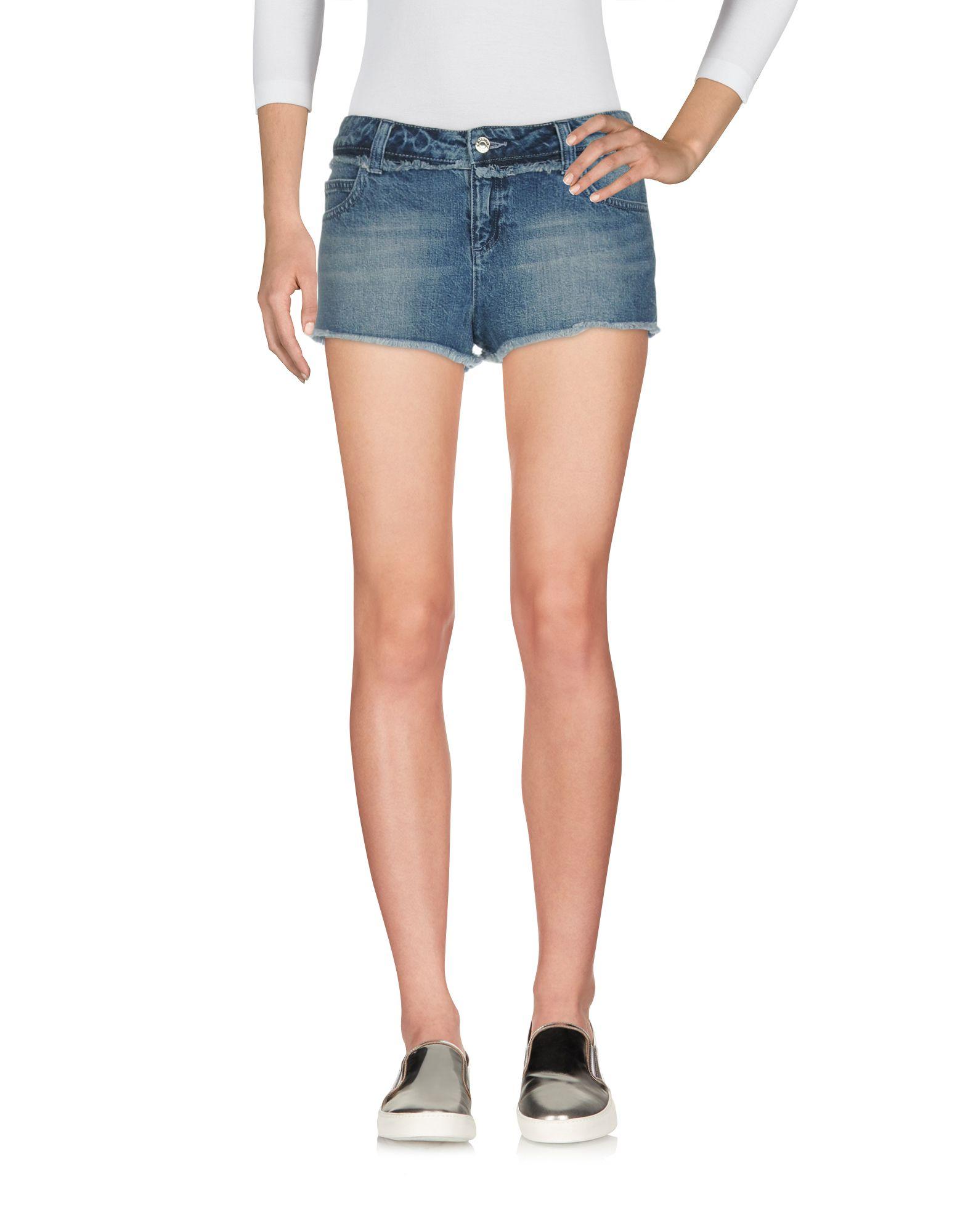 ARMANI JEANS Джинсовые шорты armani jeans шорты женские