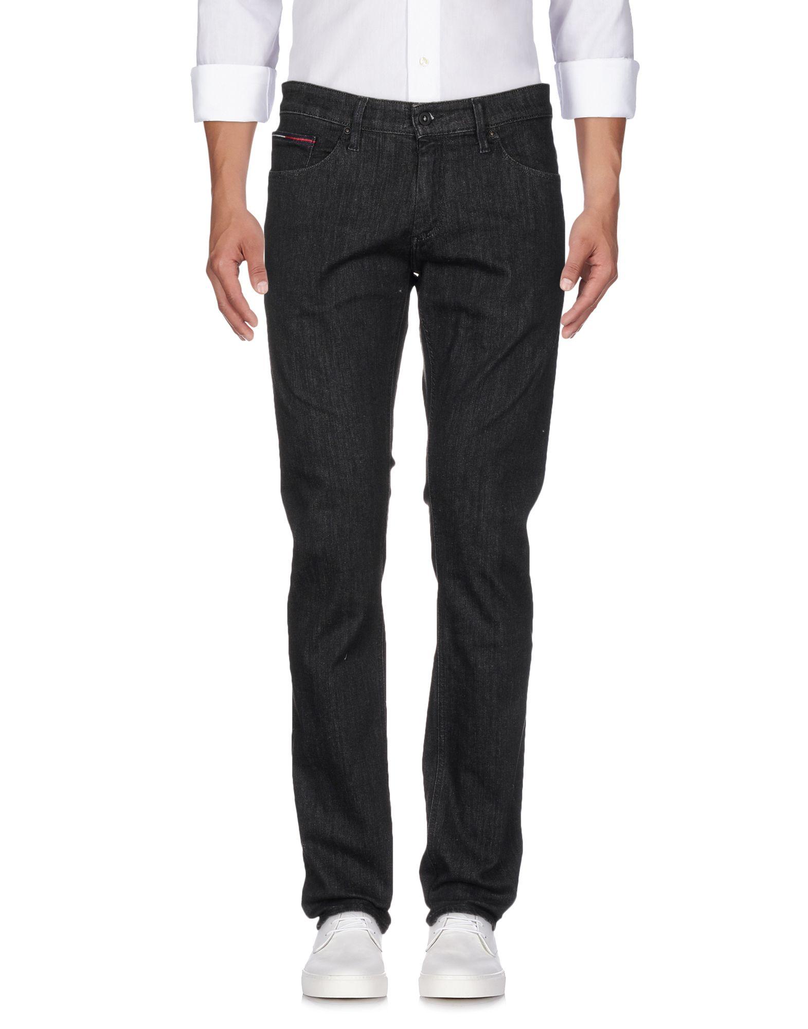 TOMMY JEANS Джинсовые брюки tommy jeans джинсовые брюки