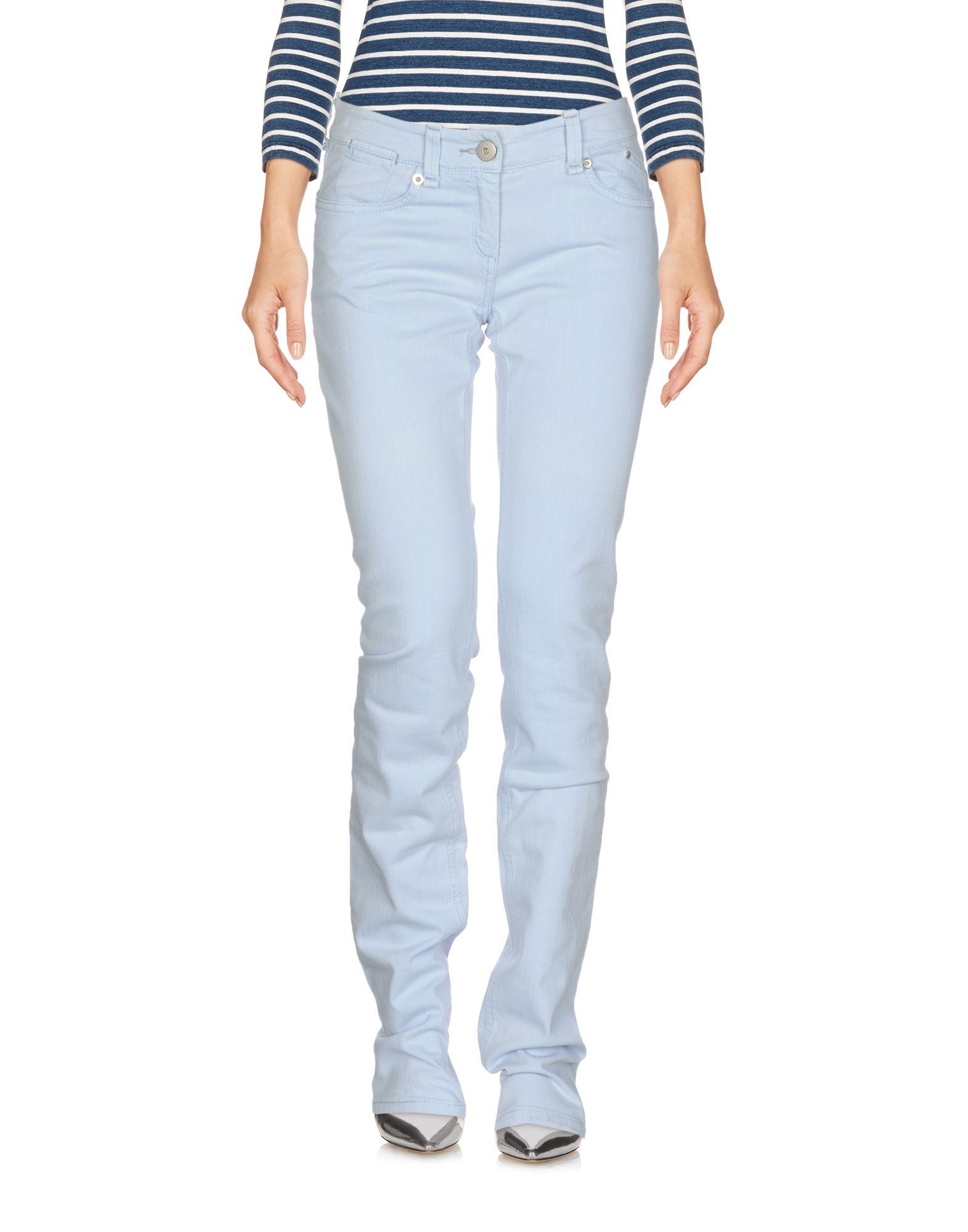 SPORTMAX CODE Джинсовые брюки