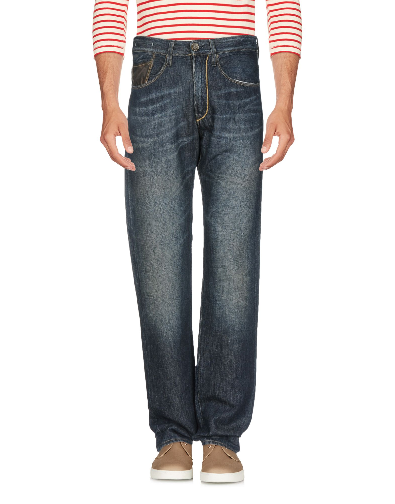 MCS MARLBORO CLASSICS Джинсовые брюки