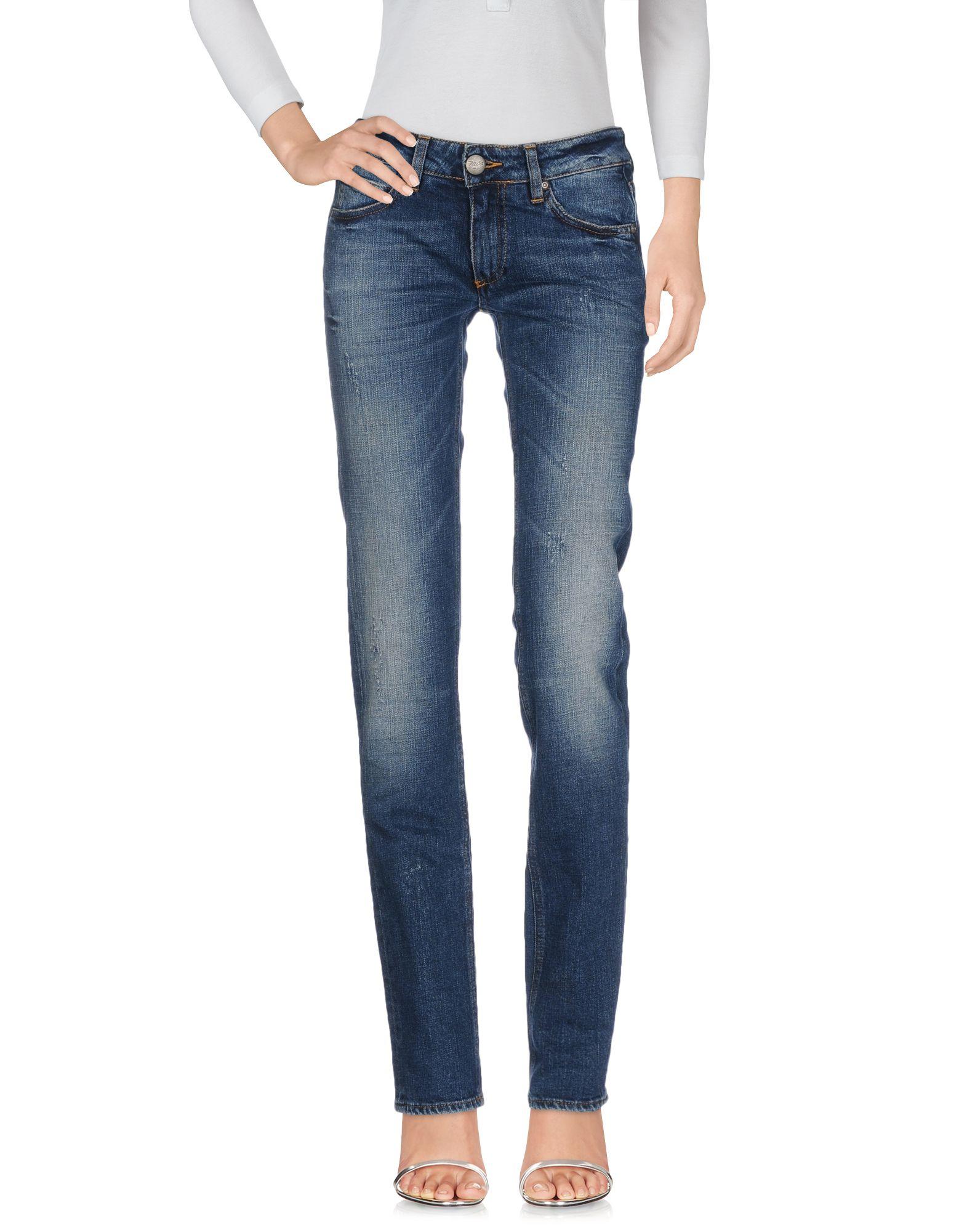 MCS MARLBORO CLASSICS Джинсовые брюки цена 2017