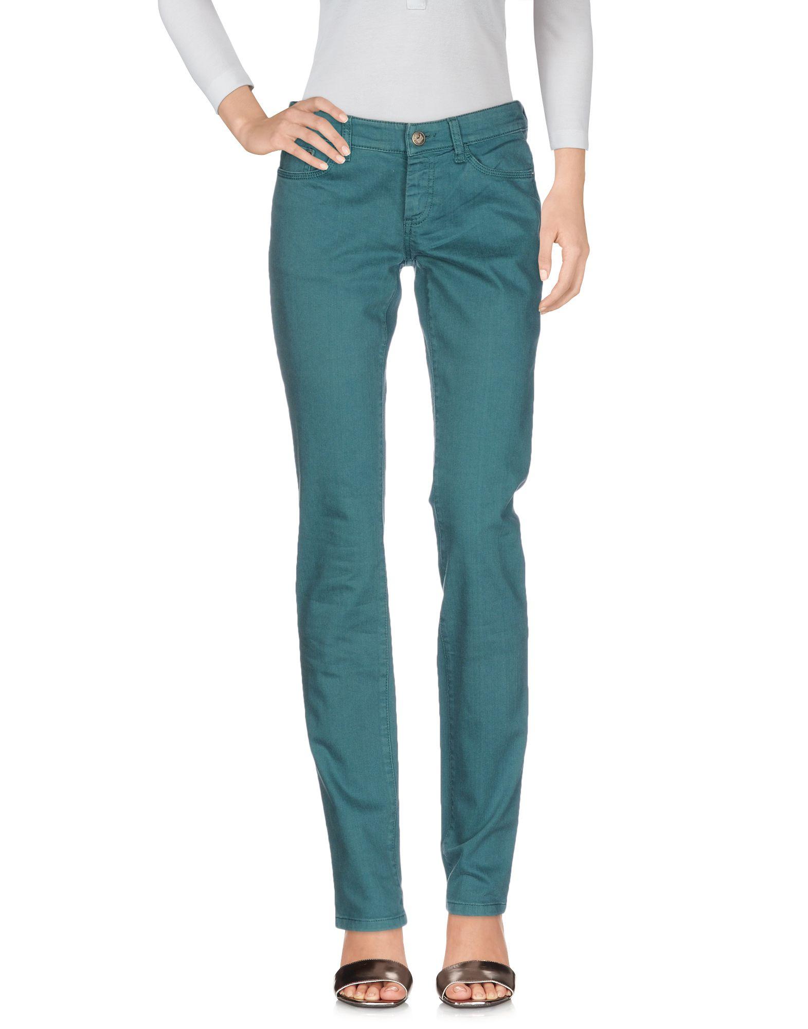 SPORTMAX CODE Джинсовые брюки брюки sportmax code sportmax code sp027ewadsg4