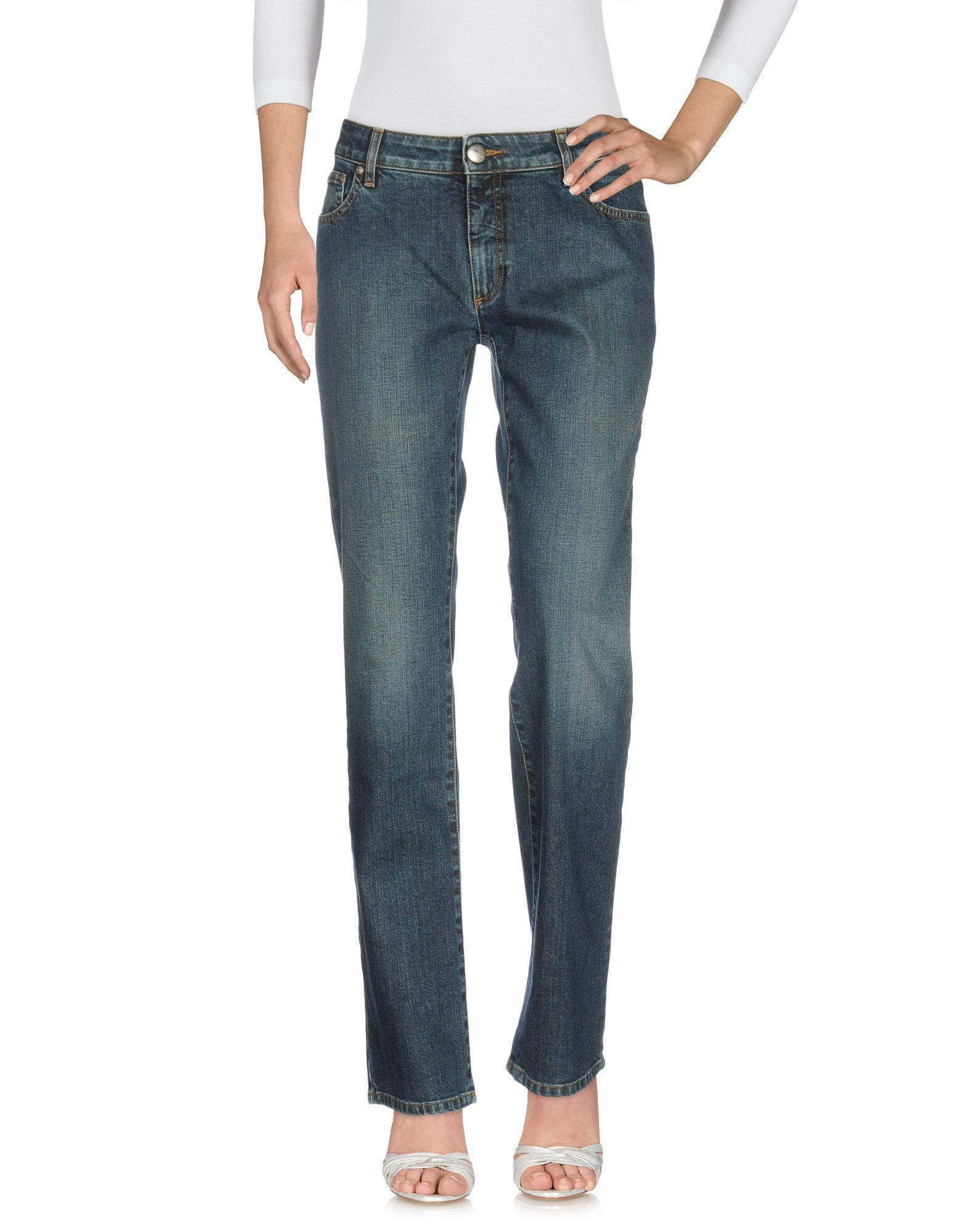 MCS MARLBORO CLASSICS Джинсовые брюки недорго, оригинальная цена