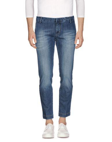 Джинсовые брюки от MASSIMO BRUNELLI