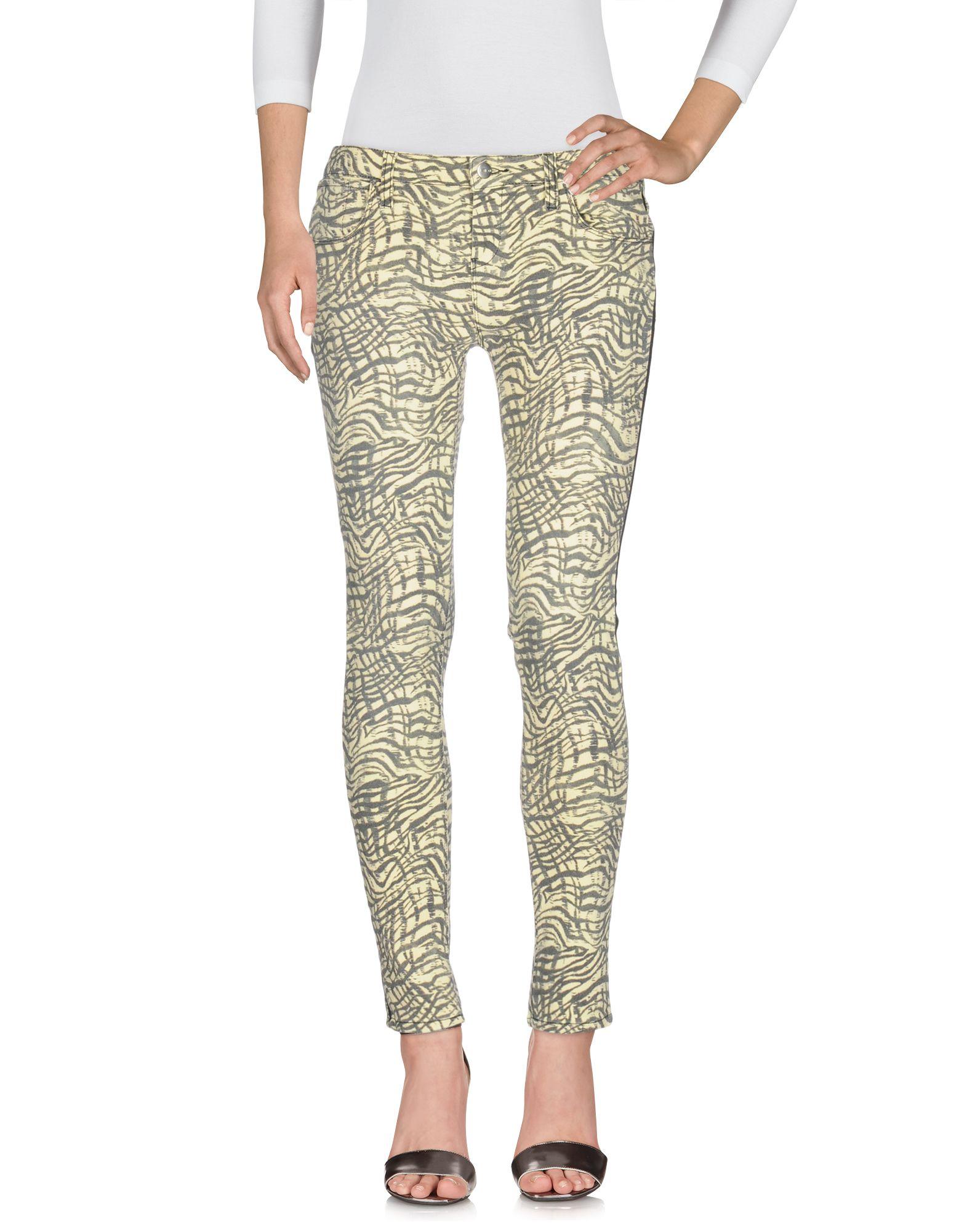 IRO Джинсовые брюки