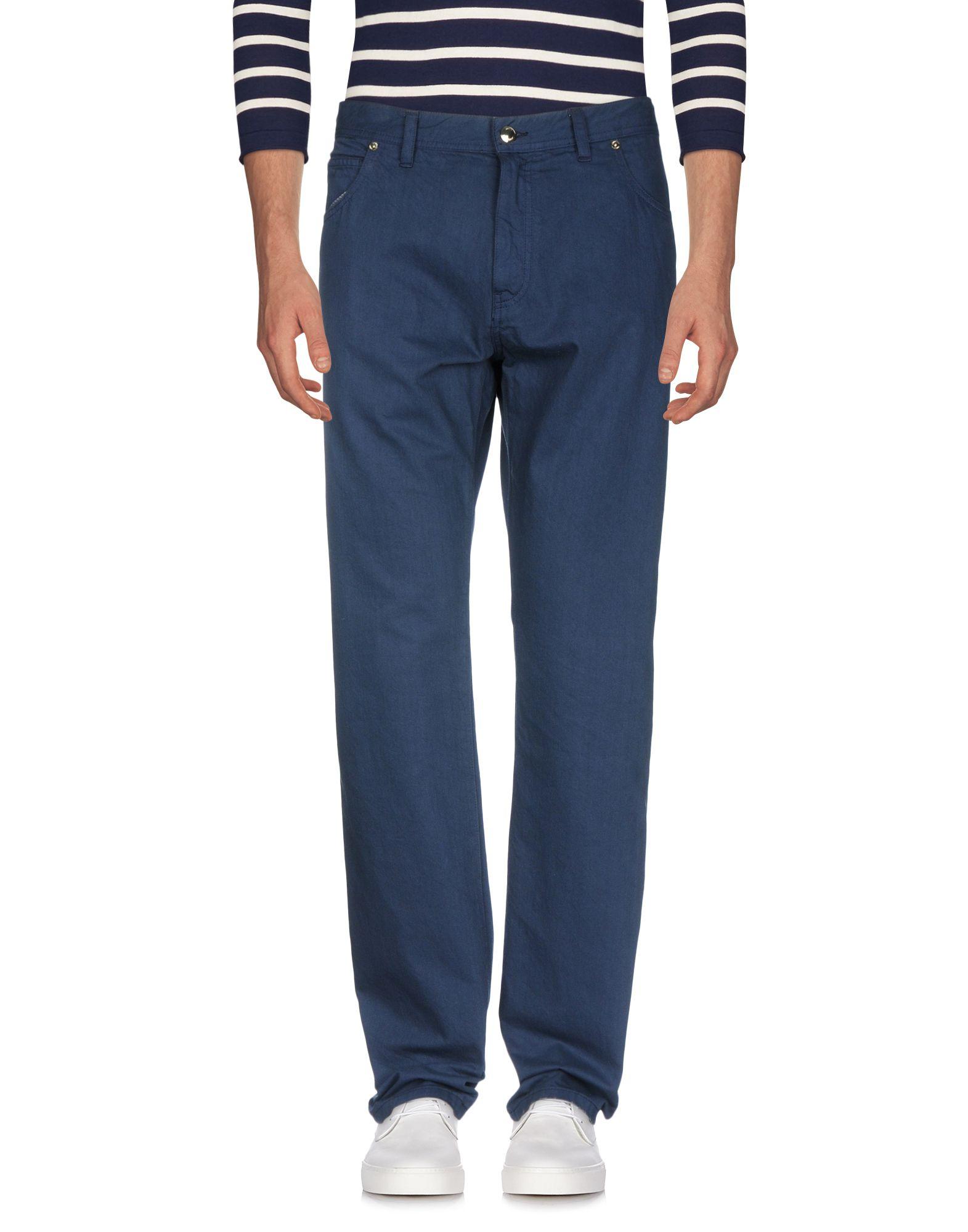 LARUSMIANI Milano Джинсовые брюки larusmiani milano свитер