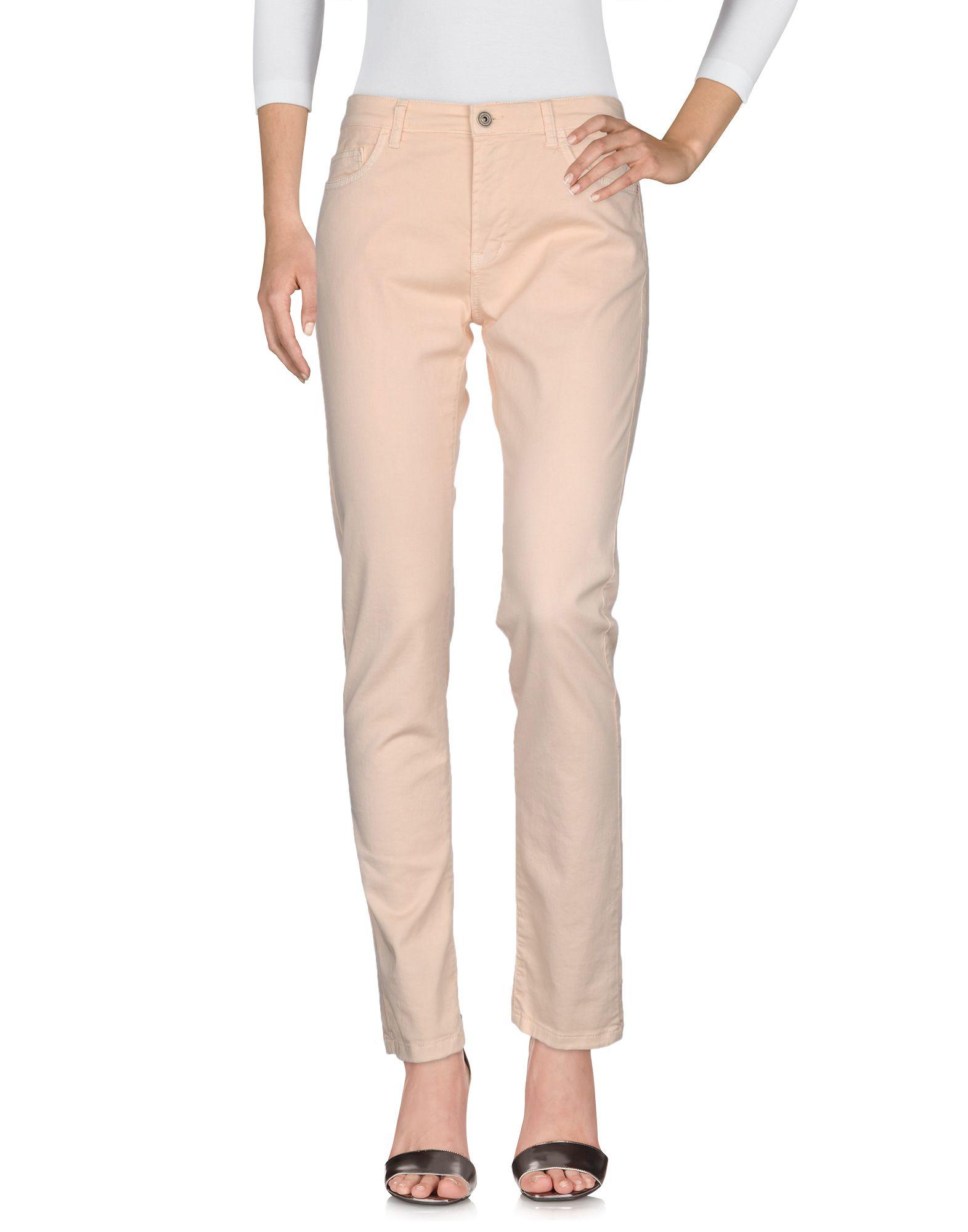 HAPPINESS Джинсовые брюки брюки happiness брюки марокко