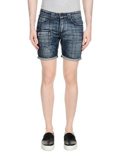 GAZZARRINI Short en jean homme
