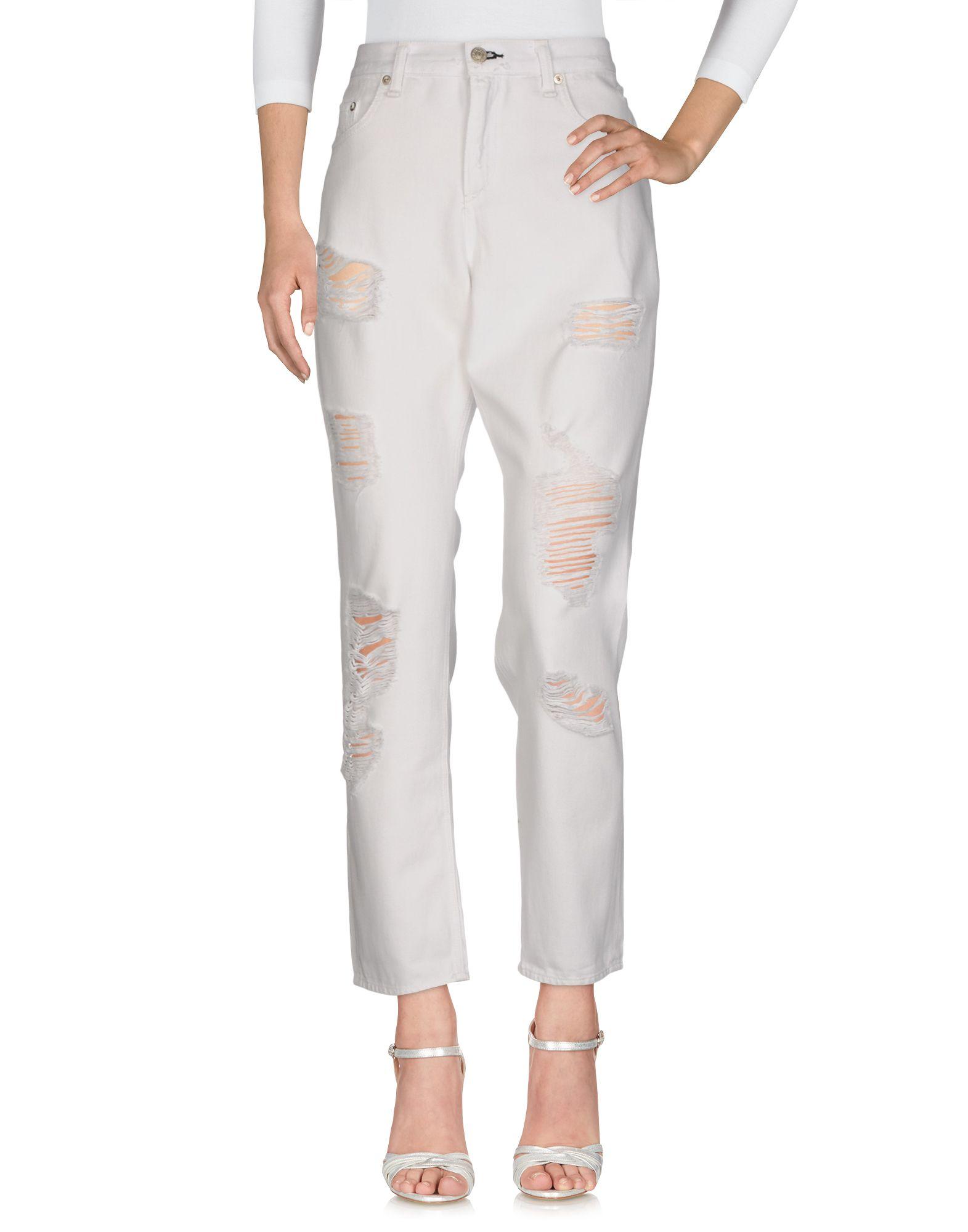 RAG & BONE/JEAN Джинсовые брюки