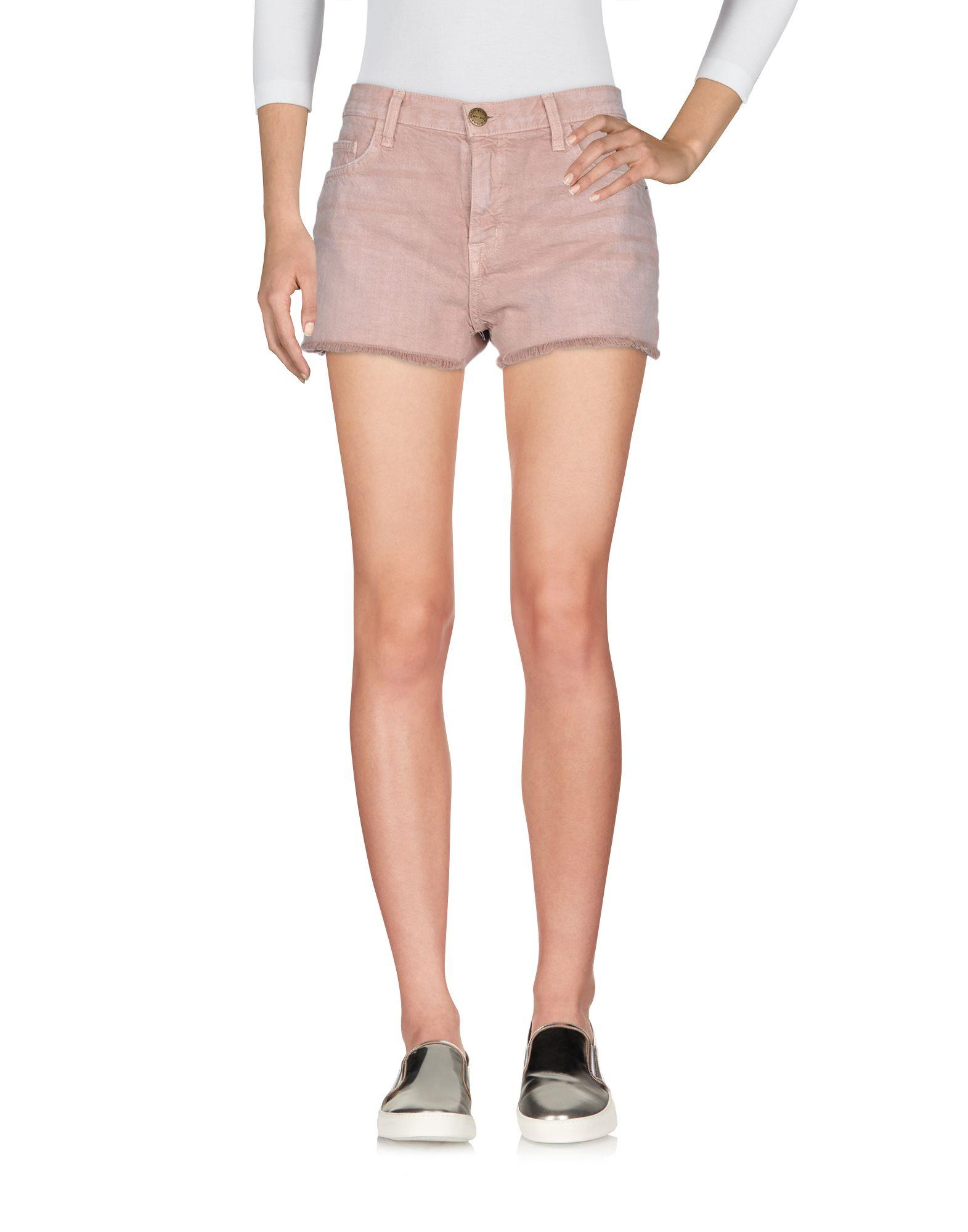 CURRENT/ELLIOTT Джинсовые шорты шорты джинсовые lonsdale lonsdale lo789emcdg82