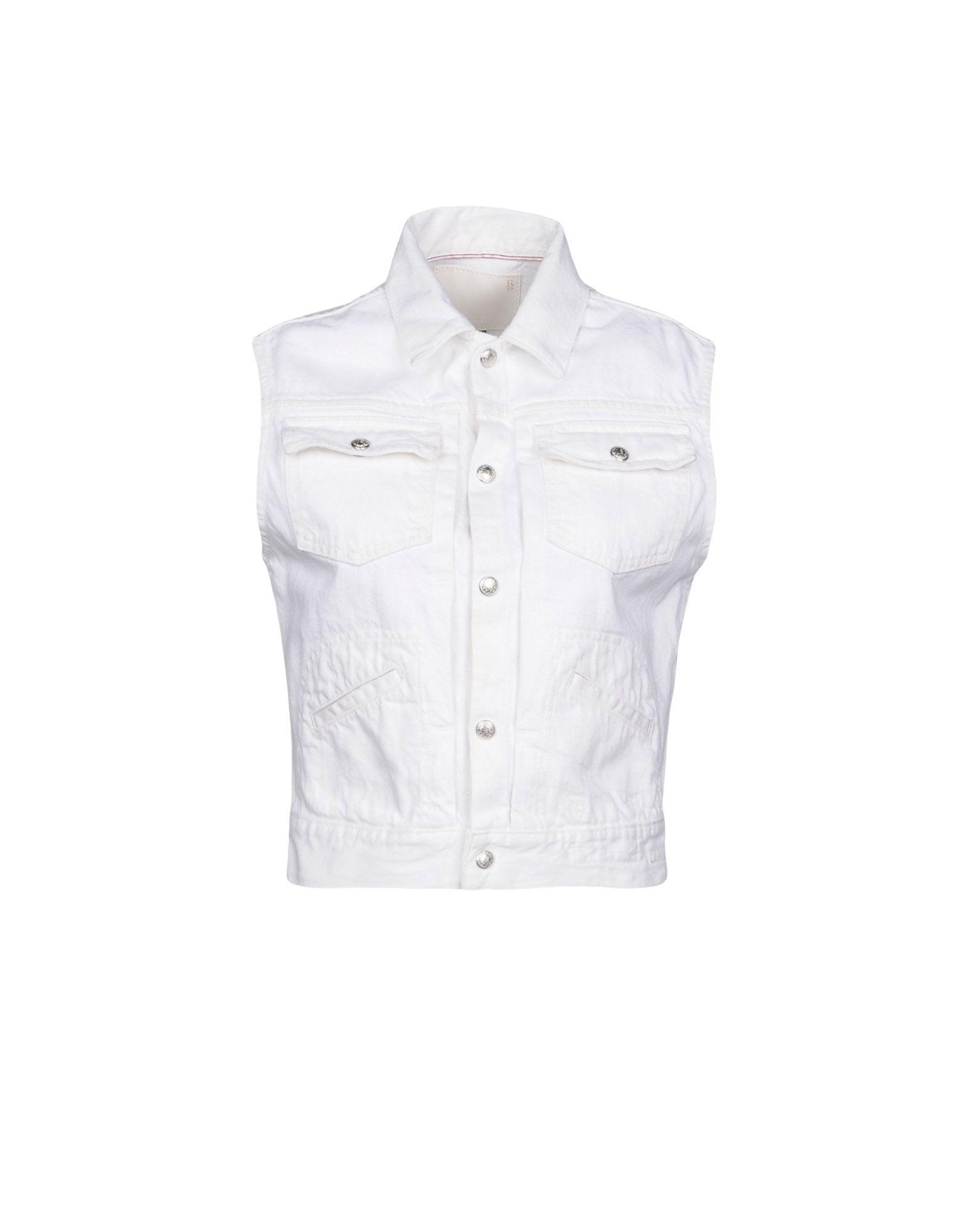 R13 Джинсовая верхняя одежда wood wood джинсовая верхняя одежда