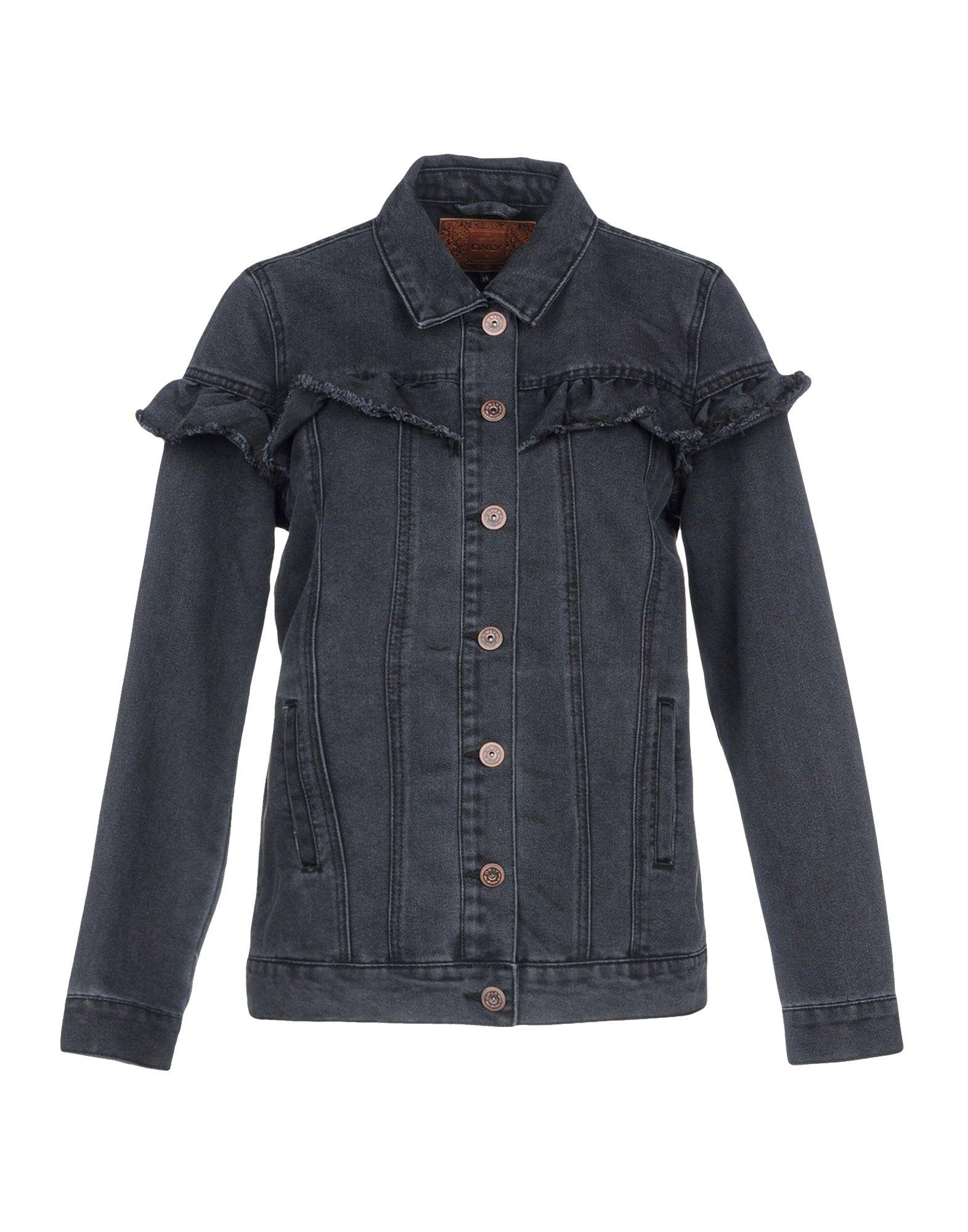 ONLY Джинсовая верхняя одежда брендовая одежда