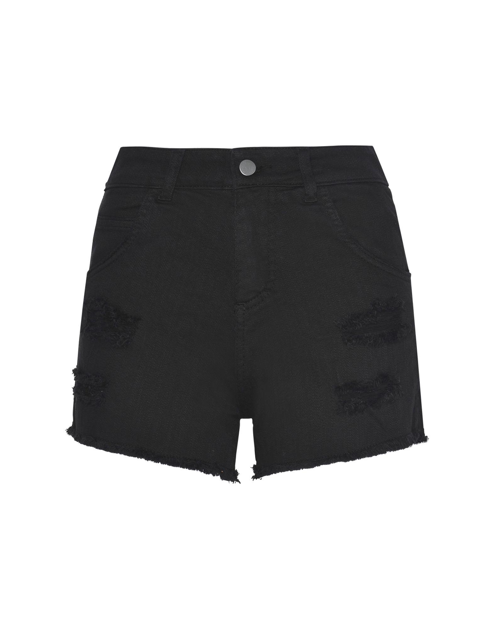 PIERRE DARRÉ Джинсовые шорты шорты джинсовые lonsdale lonsdale lo789emcdg82