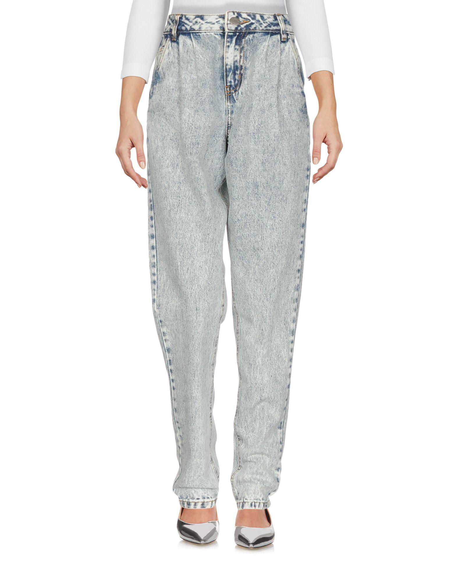 NOISY MAY Джинсовые брюки джинсы noisy may noisy may no963ewvpg31