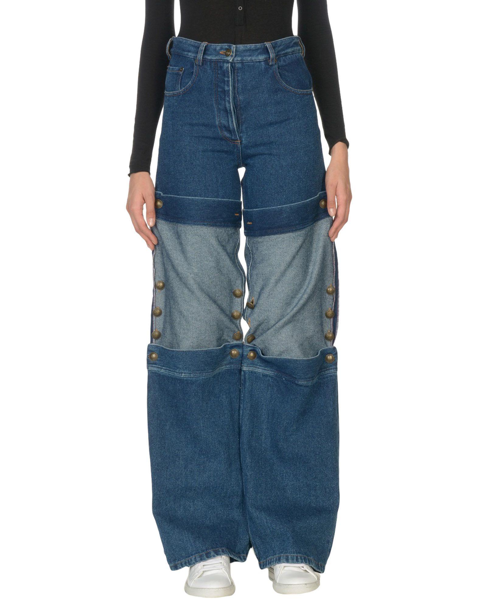DIOR Джинсовые брюки dior повседневные брюки