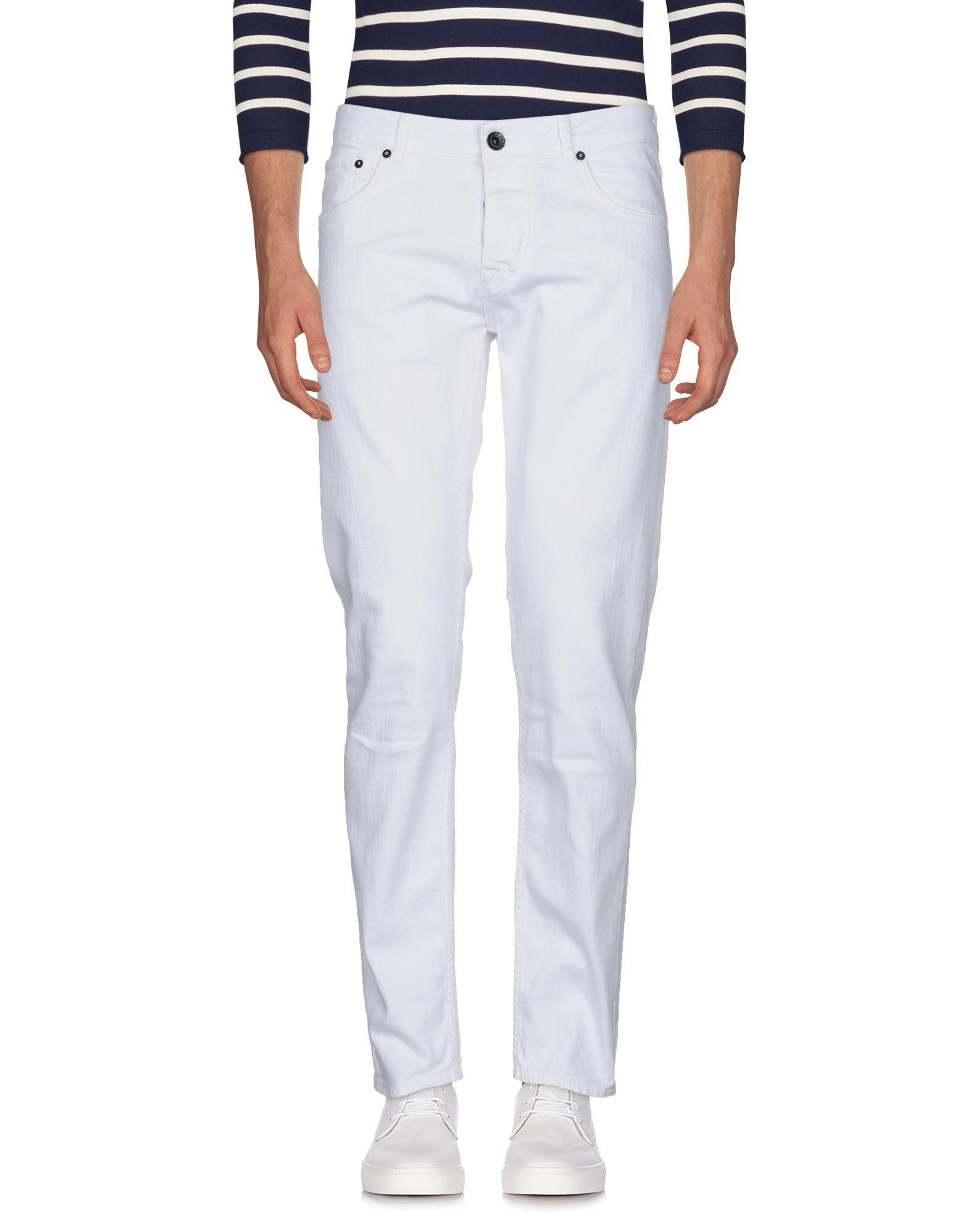 SEVEN7 Джинсовые брюки джинсы мужские seven7 802s8059 2015