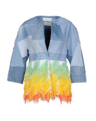 Джинсовая верхняя одежда от AVA ADORE