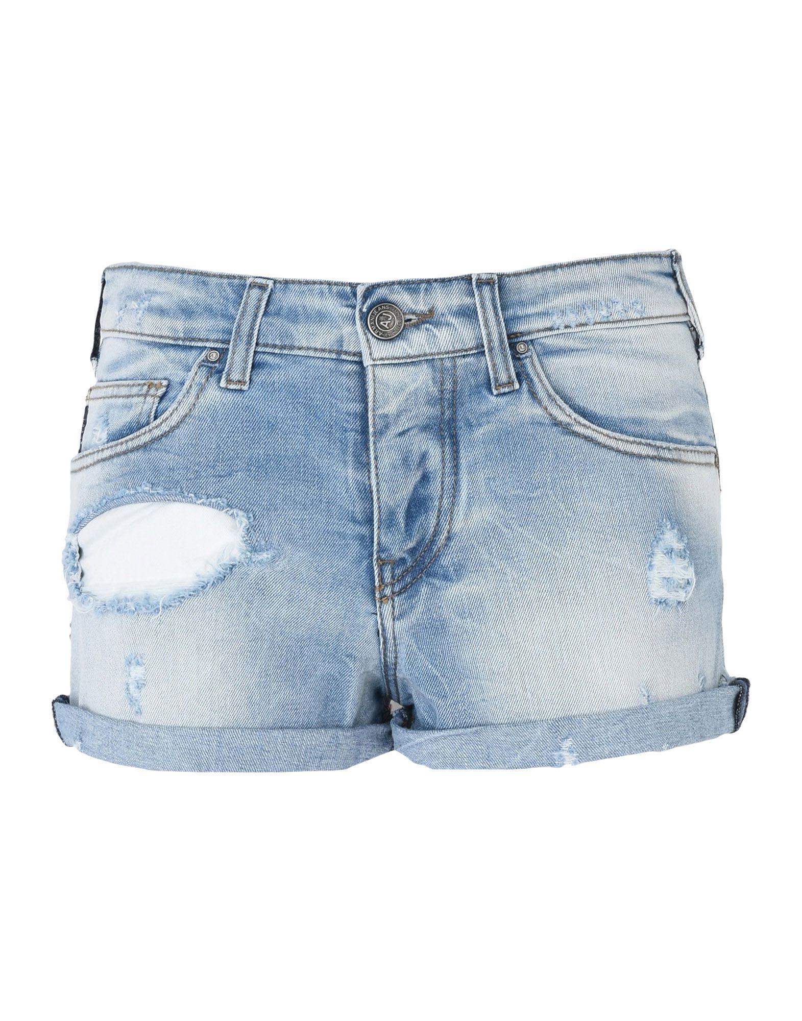 ARMANI JEANS Джинсовые шорты шорты armani jeans белый