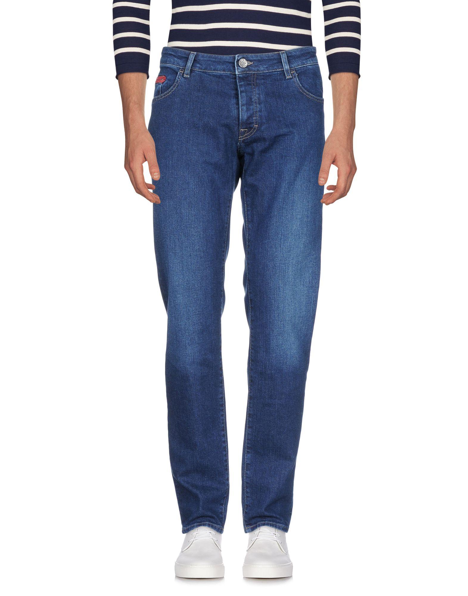 UNLIMITED Джинсовые брюки цена