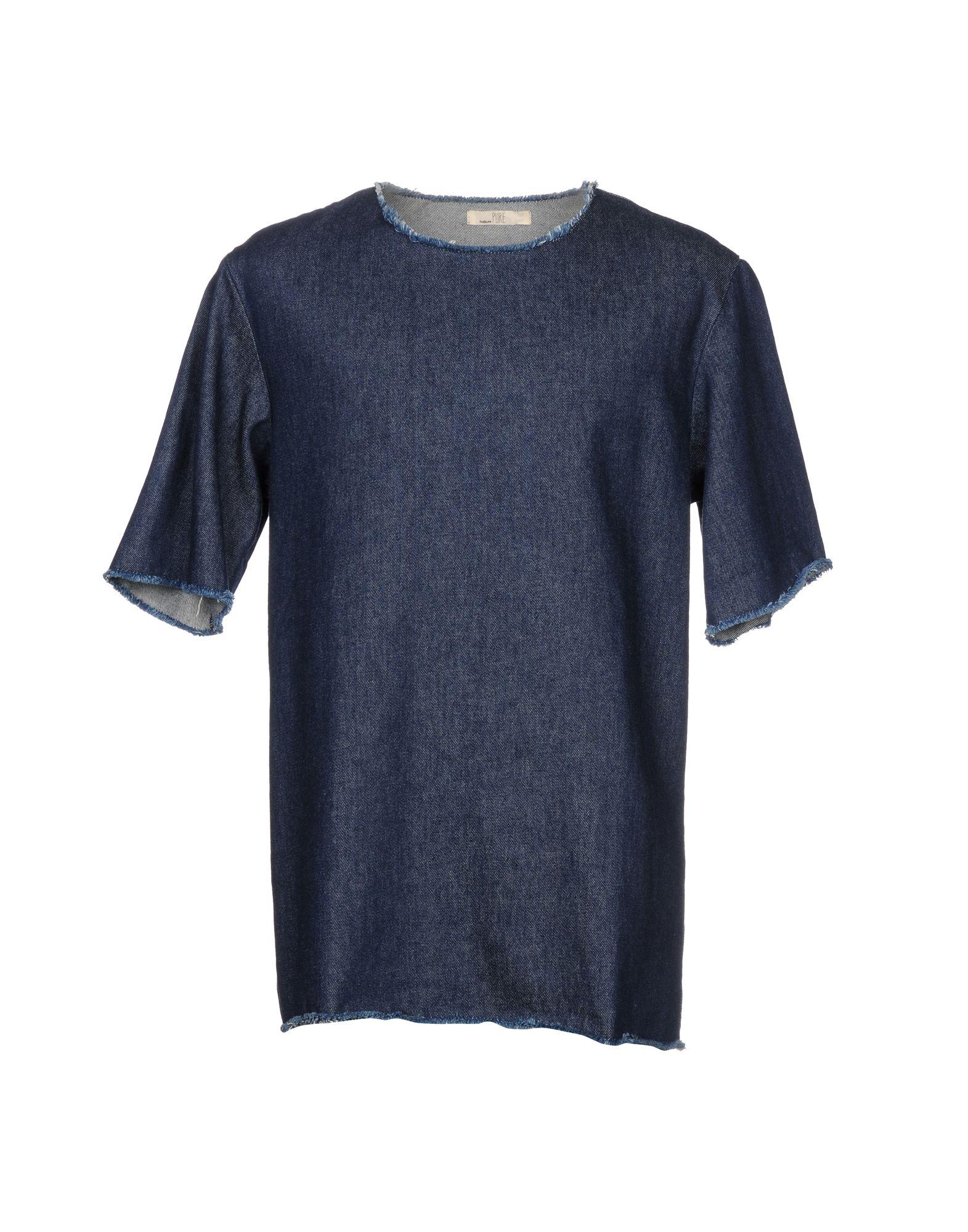 HAIKURE Джинсовая рубашка haikure пиджак