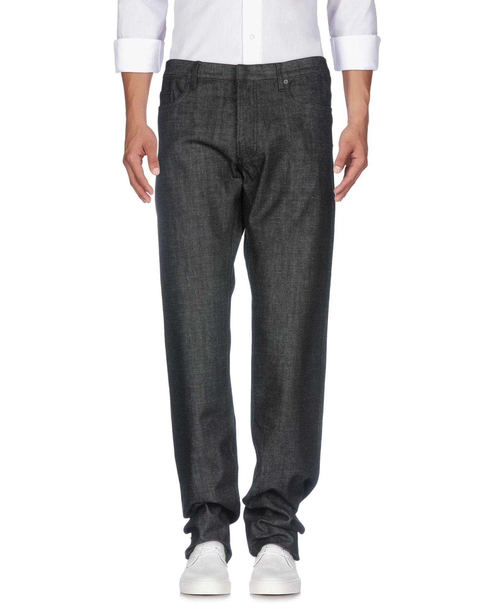 DIOR HOMME Джинсовые брюки dior повседневные брюки