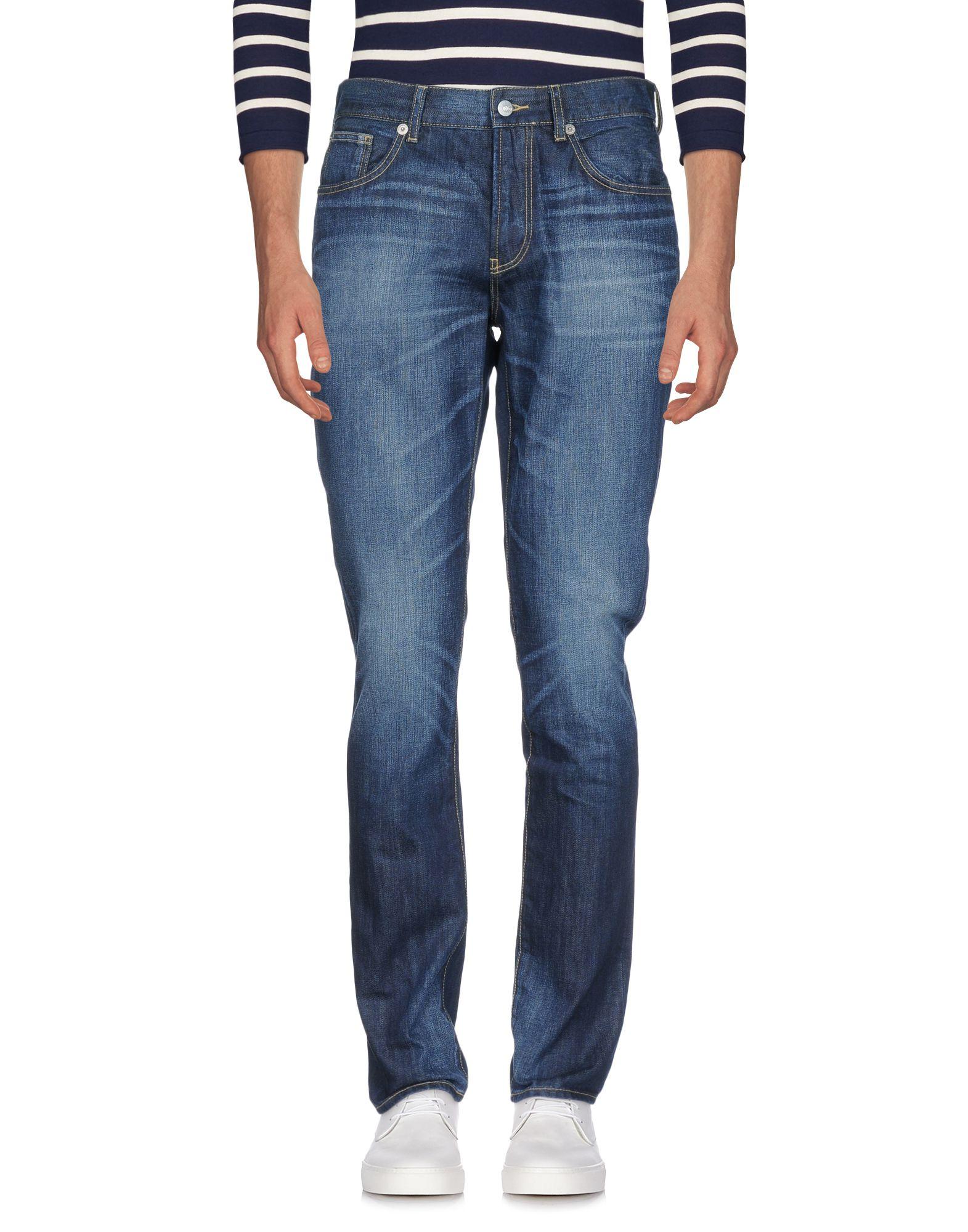 KOHZO Джинсовые брюки цена 2017