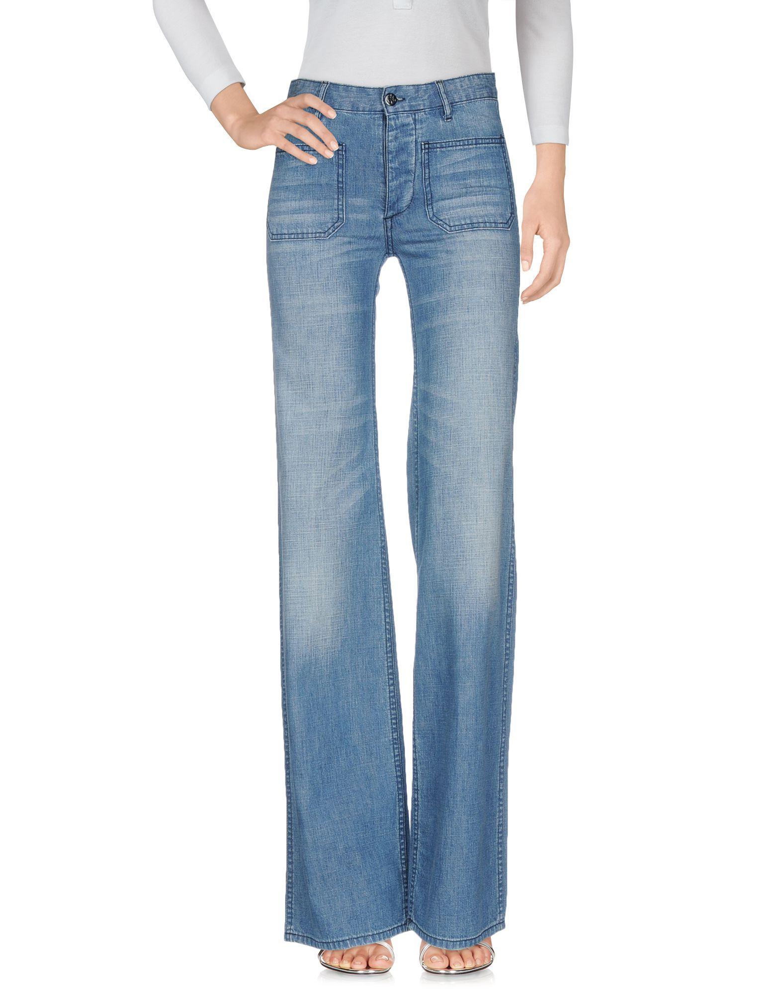 NLST Джинсовые брюки цена 2017