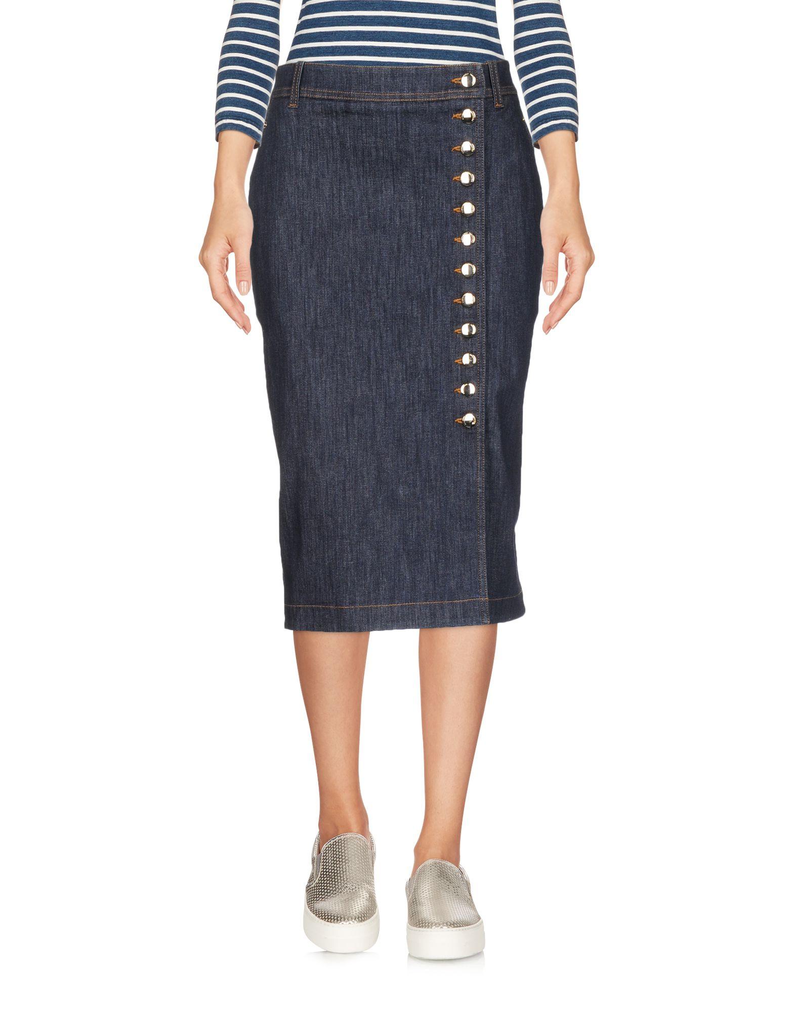ALEXANDER TEREKHOV Джинсовая юбка alexander terekhov приталенное платье мини