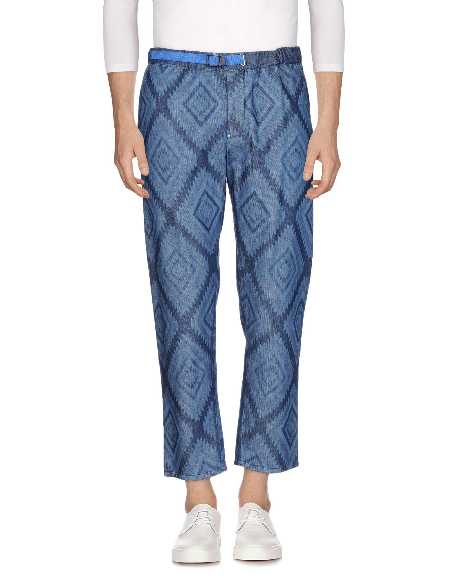 WHITE SAND 88 Джинсовые брюки carver pioneer camp джинсовые брюки мужские обычные джинсовые брюки темно синий 33 611 021