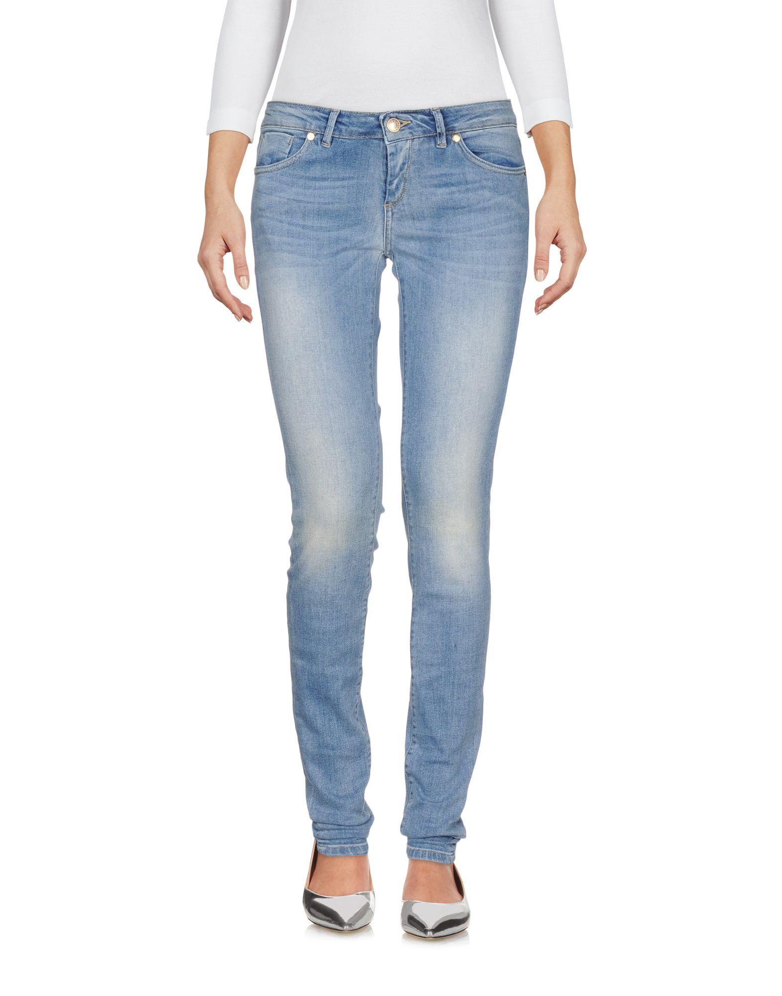 MISS SIXTY Джинсовые брюки