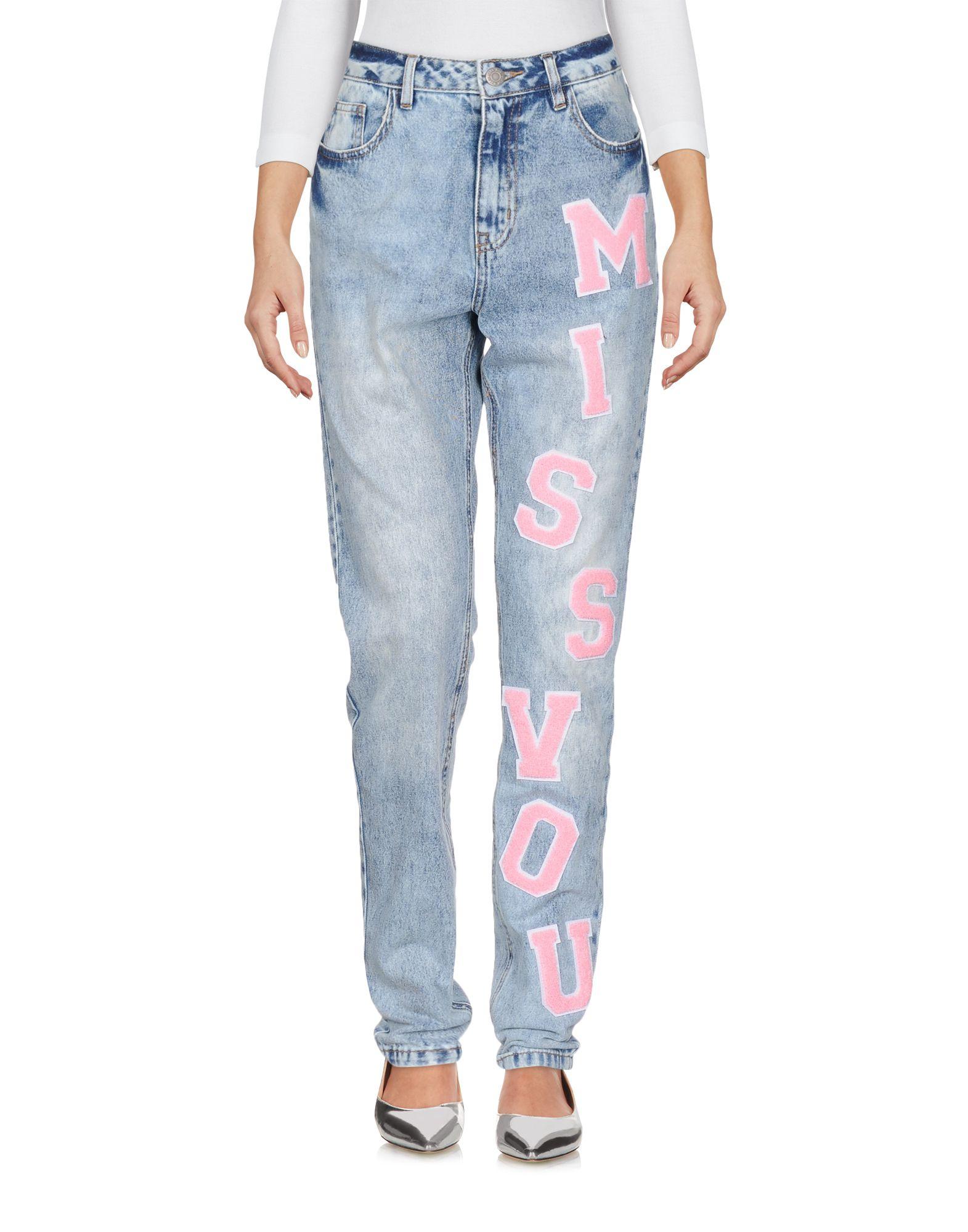 NOISY MAY Джинсовые брюки женские брюки лэйт светлый размер 50