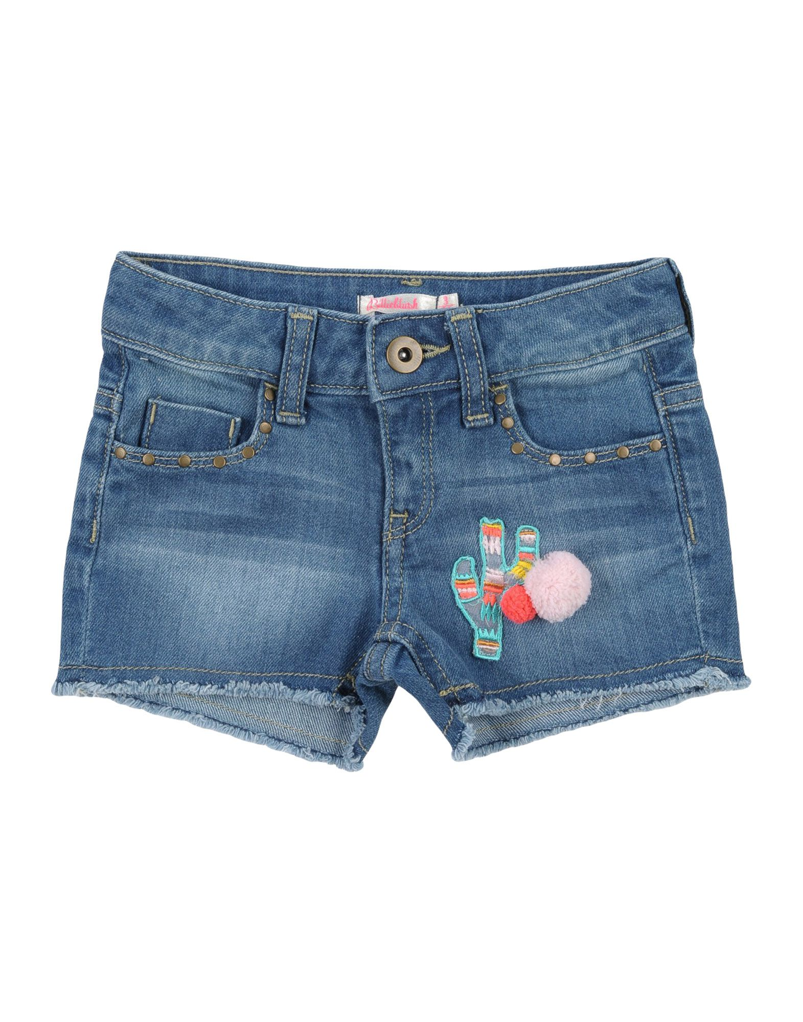 BILLIEBLUSH | BILLIEBLUSH Denim shorts | Goxip