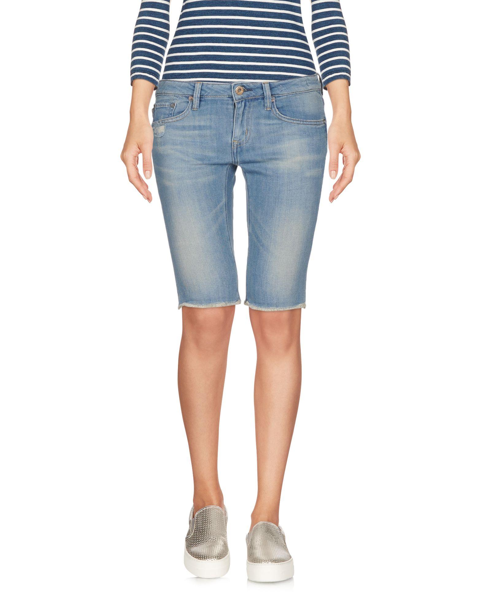 POLO JEANS COMPANY Джинсовые бермуды polo jeans company джинсовые бермуды