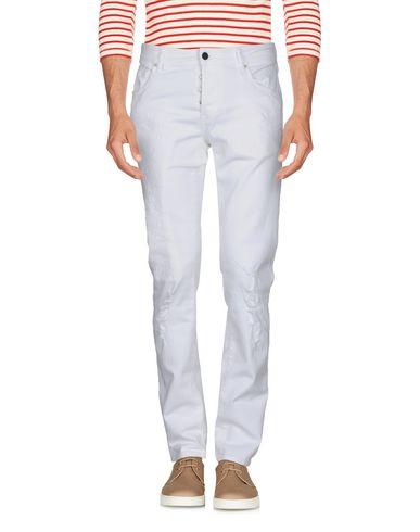 Джинсовые брюки от JCOLOR