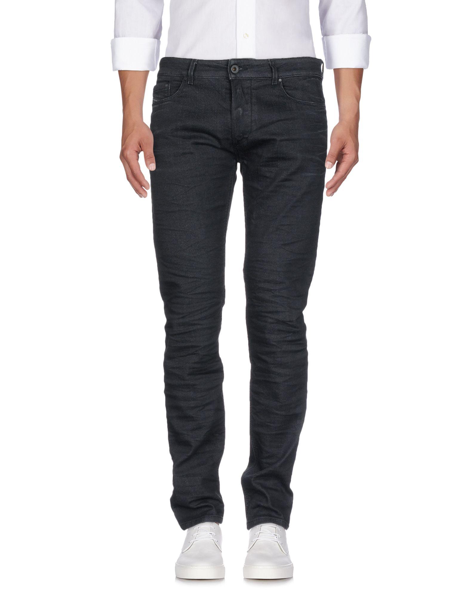 DIESEL BLACK GOLD Джинсовые брюки diesel джинсовые брюки