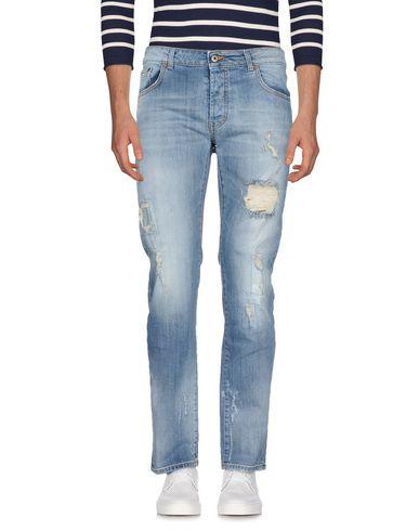 Джинсовые брюки от KOON