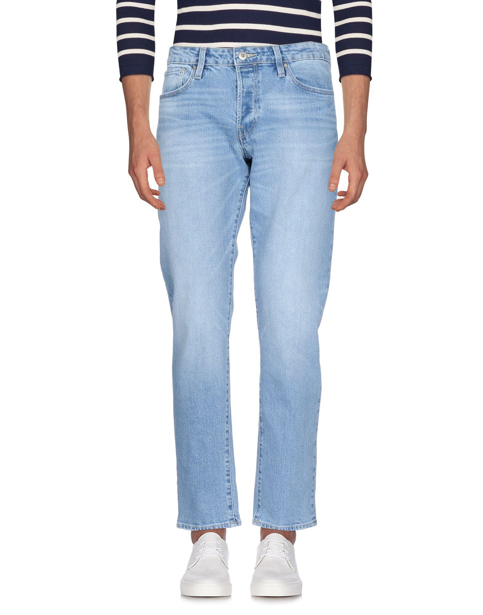 JACK & JONES Джинсовые брюки женские брюки лэйт светлый размер 50