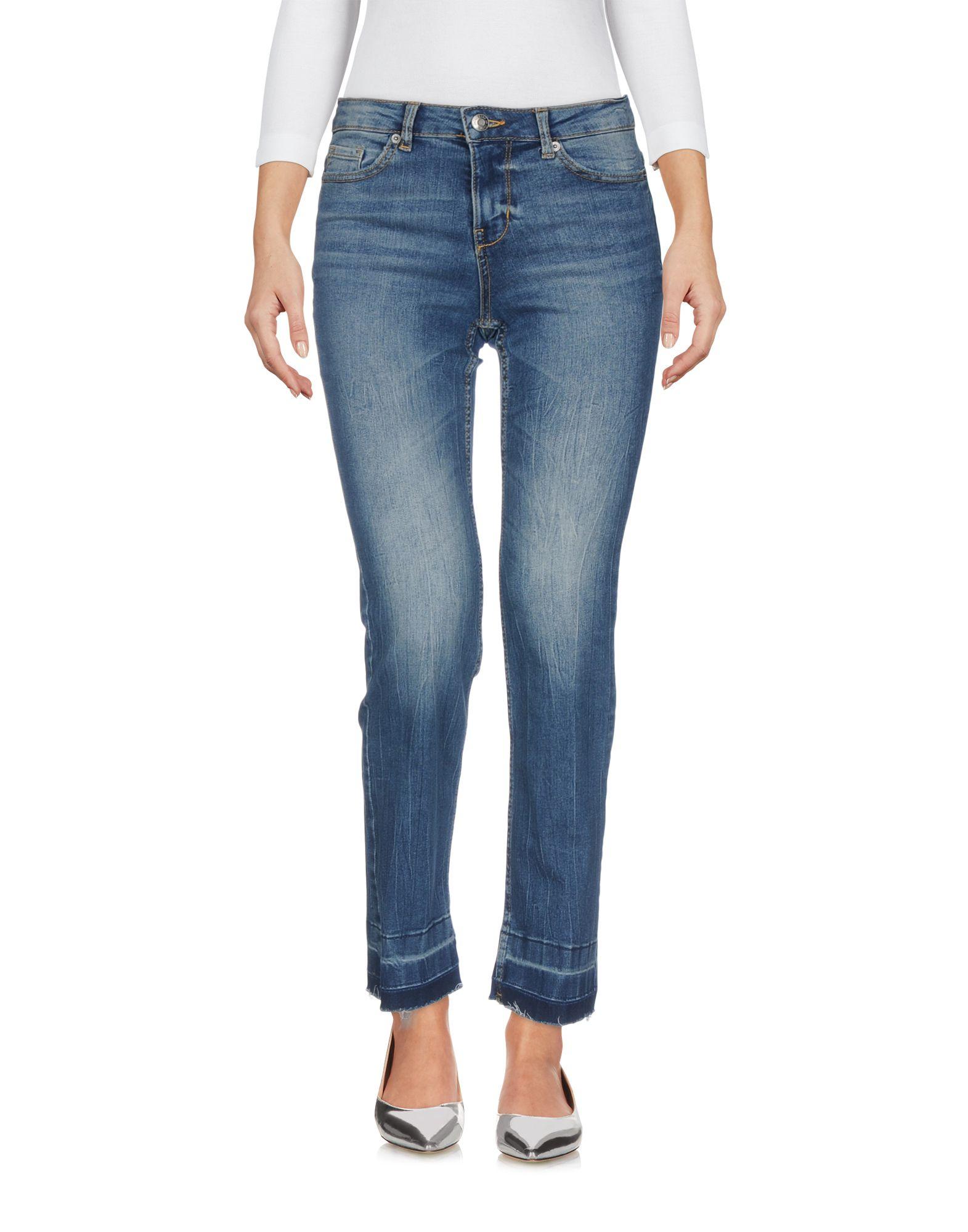 JACQUELINE de YONG Джинсовые брюки
