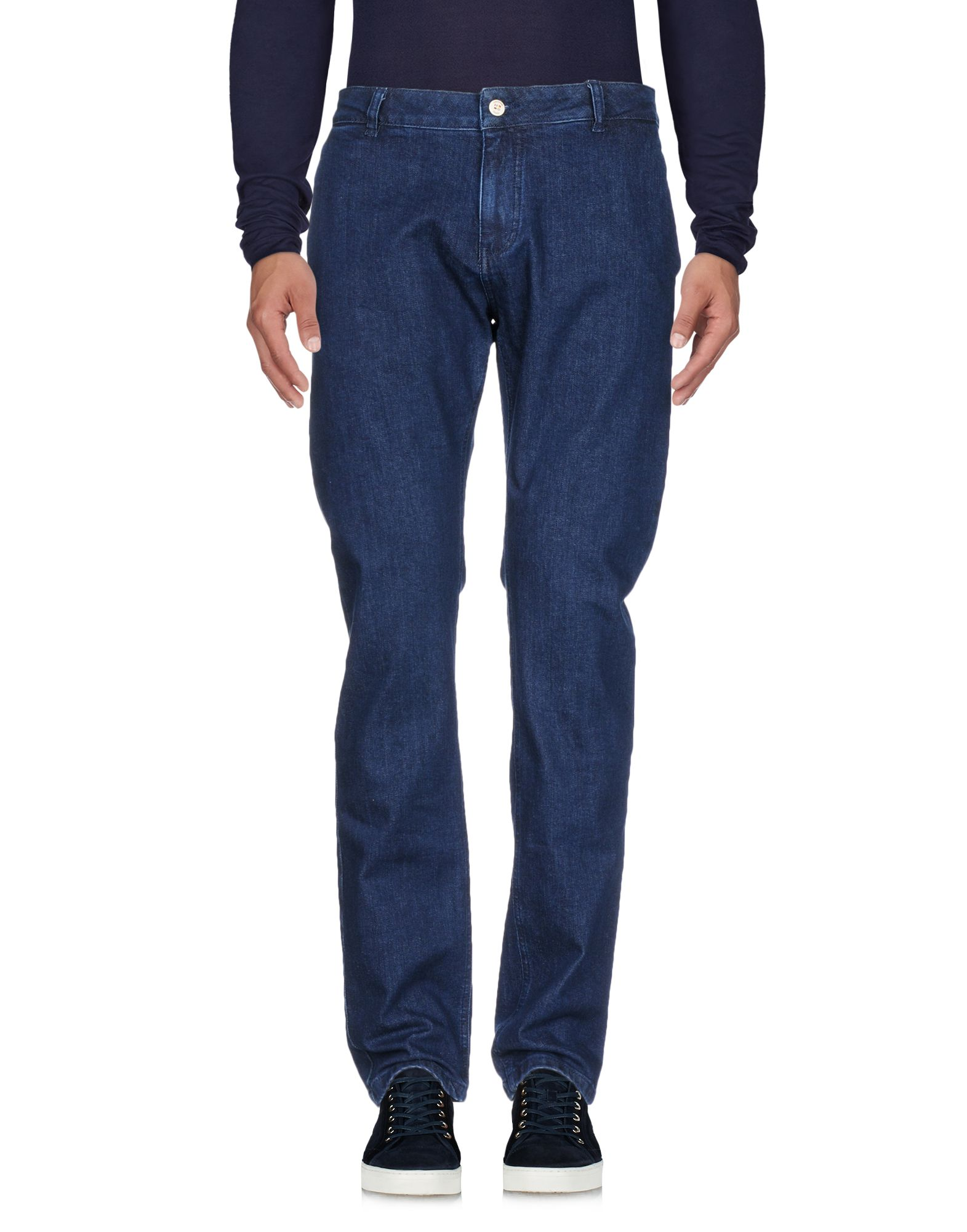GALVANNI Джинсовые брюки олимпийка galvanni