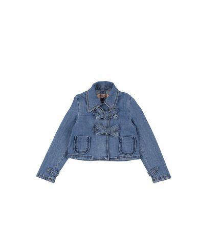 N° 21 Manteau en jean enfant