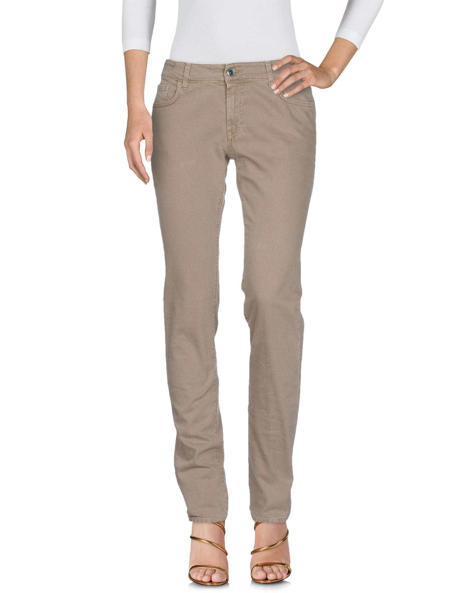 MAURO GRIFONI Джинсовые брюки carver pioneer camp джинсовые брюки мужские обычные джинсовые брюки темно синий 33 611 021