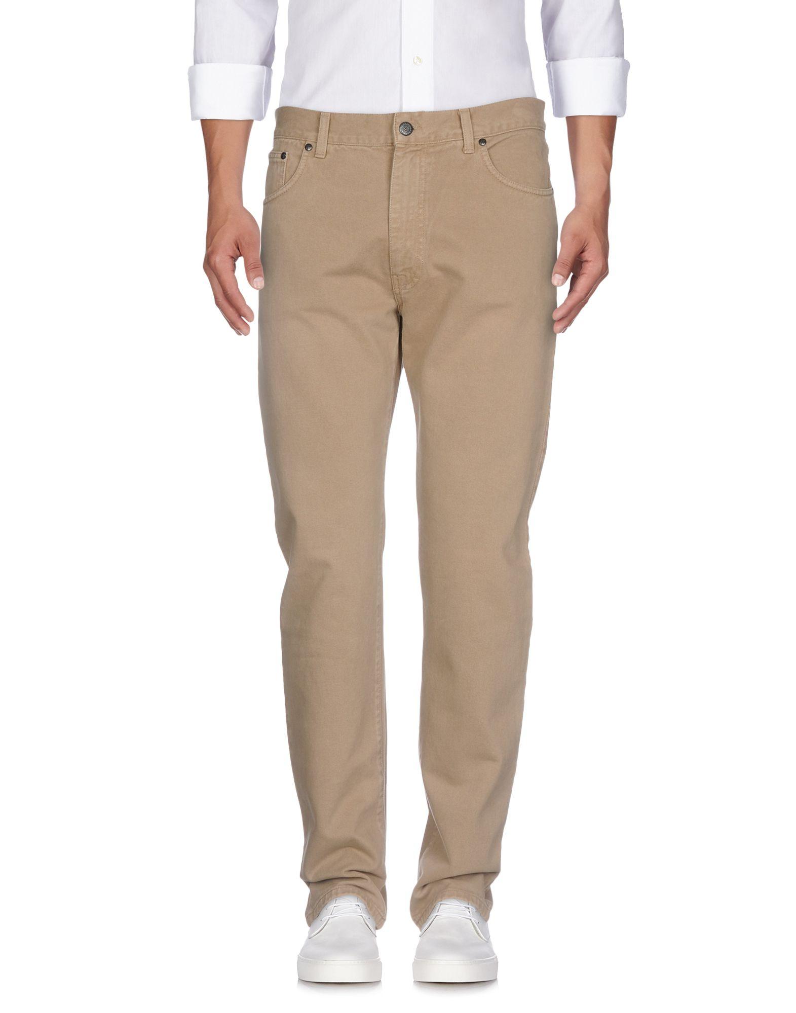 JEANS LES COPAINS Джинсовые брюки