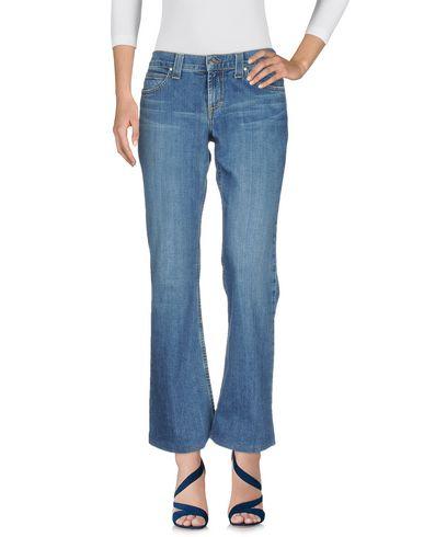 Джинсовые брюки JUICY COUTURE JEANS
