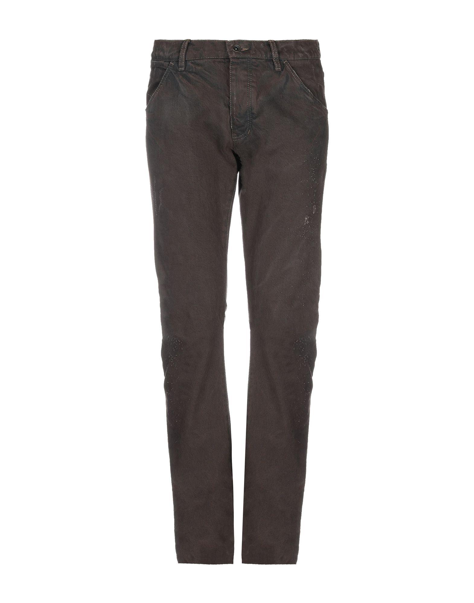 ATTACHMENT Джинсовые брюки цена 2017