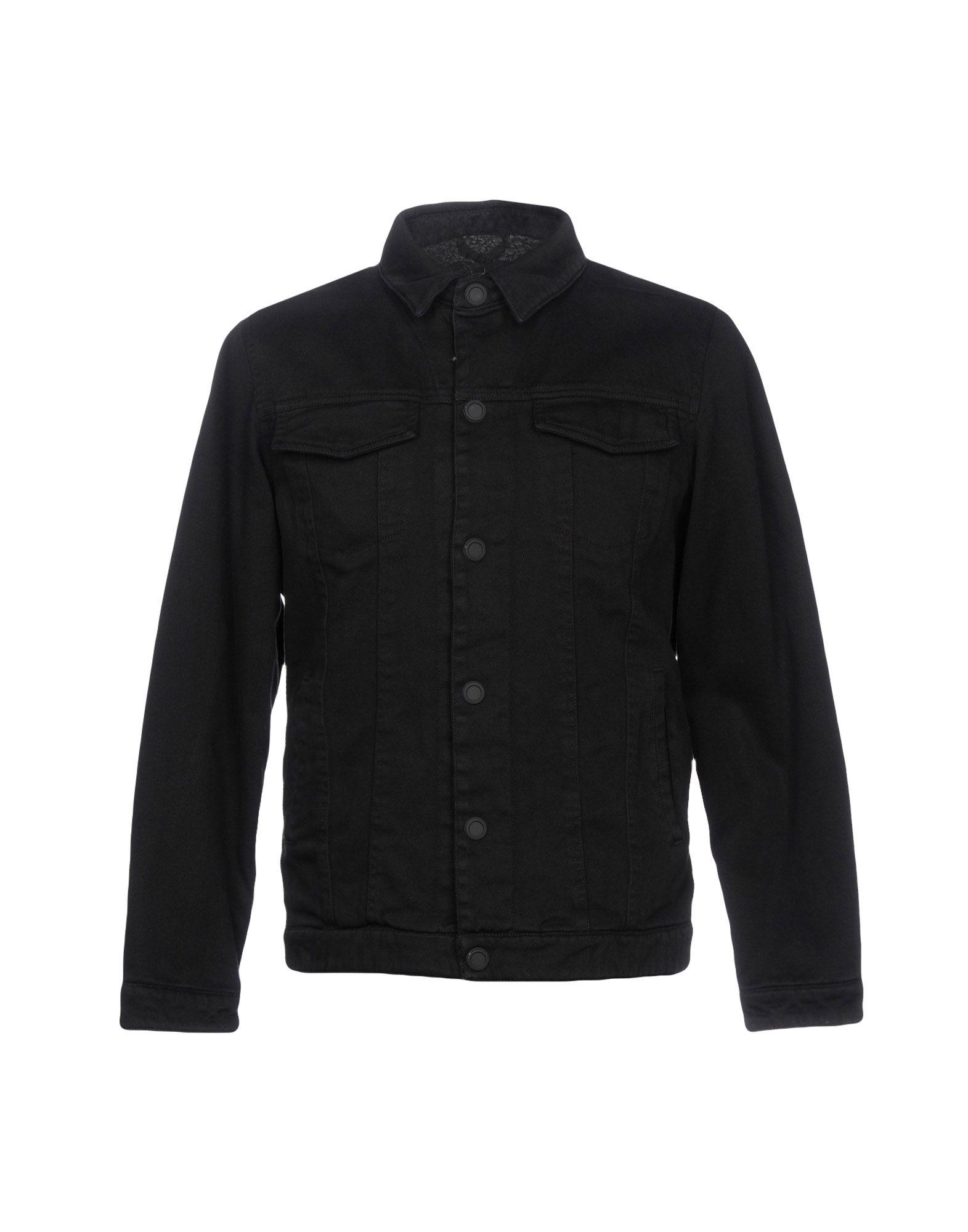 LIU •JO MAN Джинсовая верхняя одежда