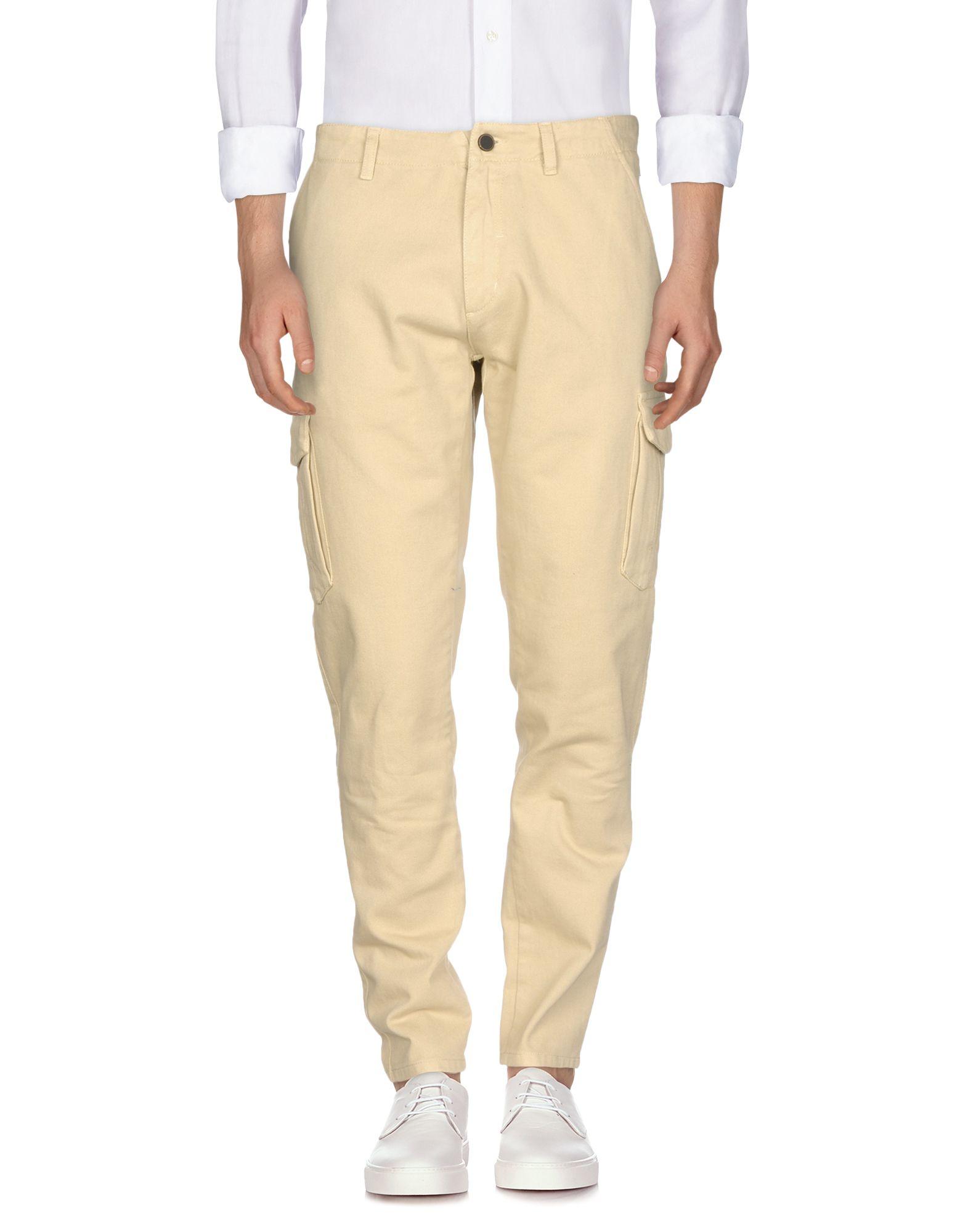 MIRROR Джинсовые брюки
