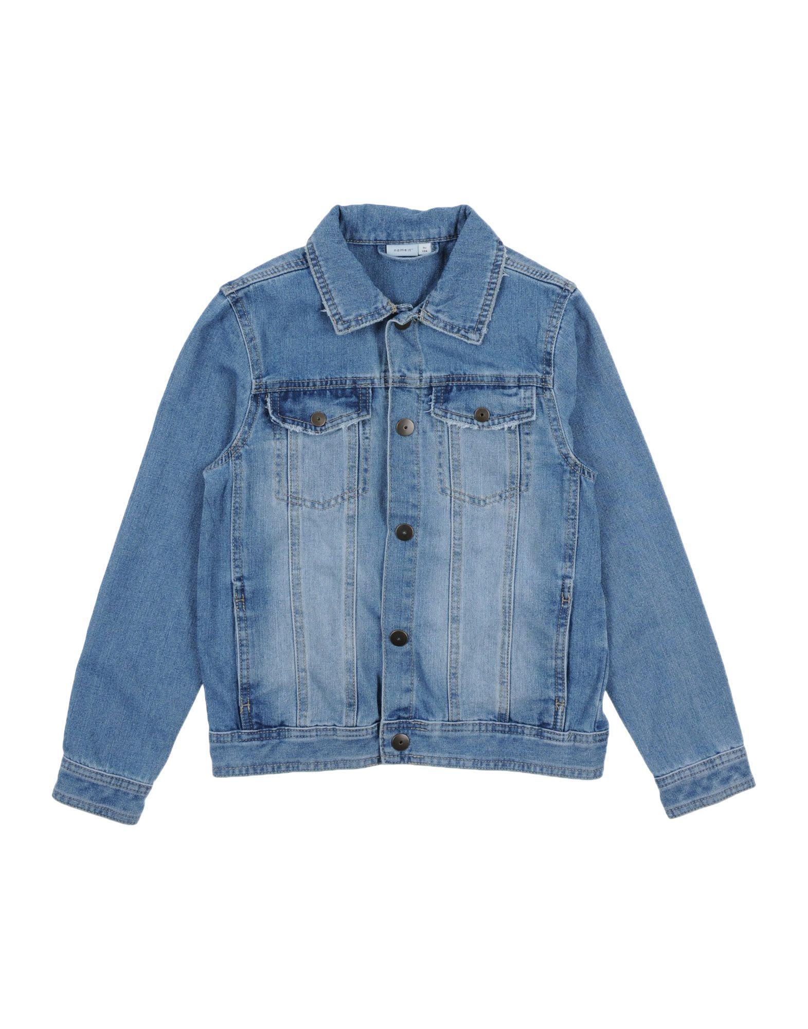 NAME ITreg Denim outerwear